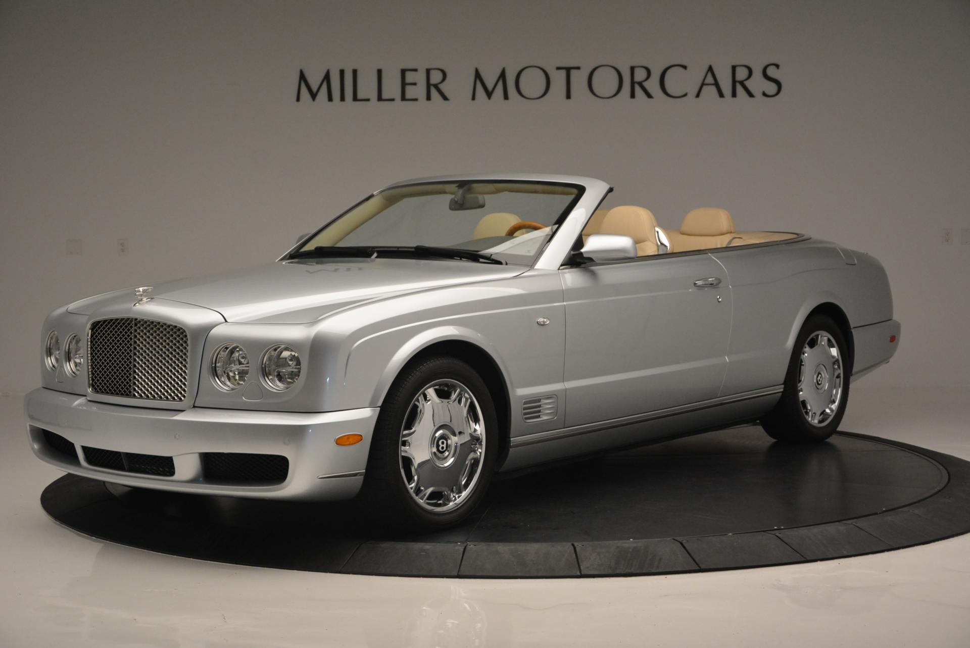Used 2008 Bentley Azure  For Sale In Westport, CT 12_p2