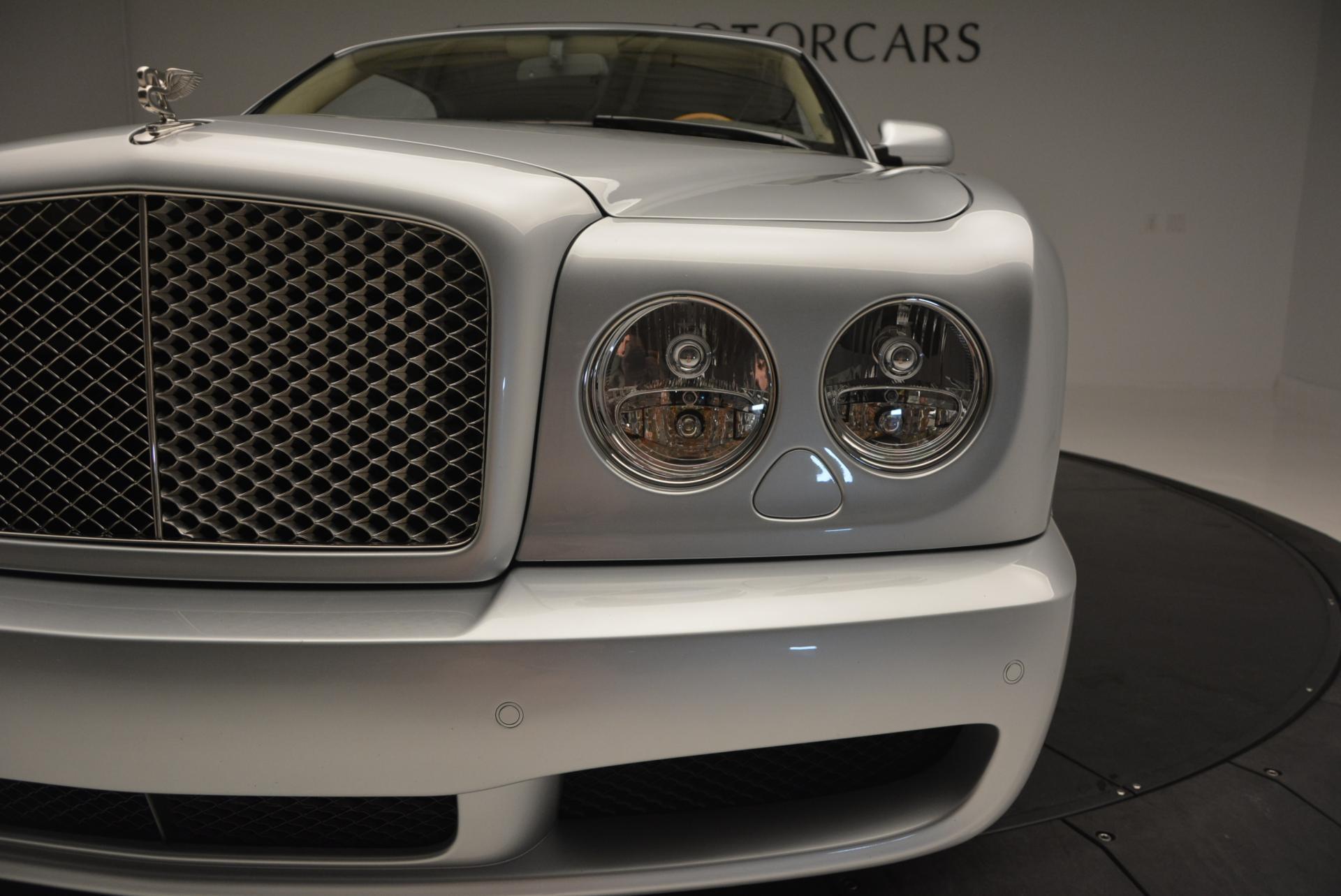 Used 2008 Bentley Azure  For Sale In Westport, CT 12_p31