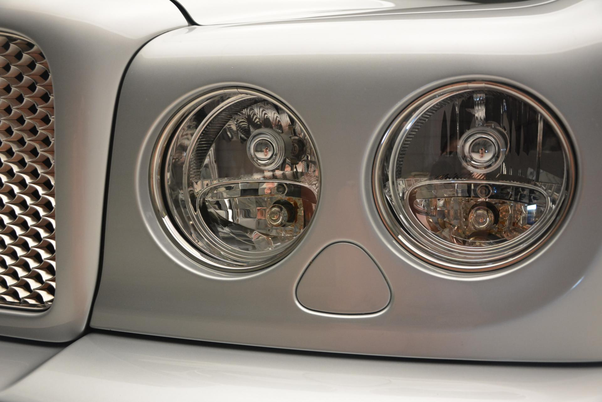 Used 2008 Bentley Azure  For Sale In Westport, CT 12_p32