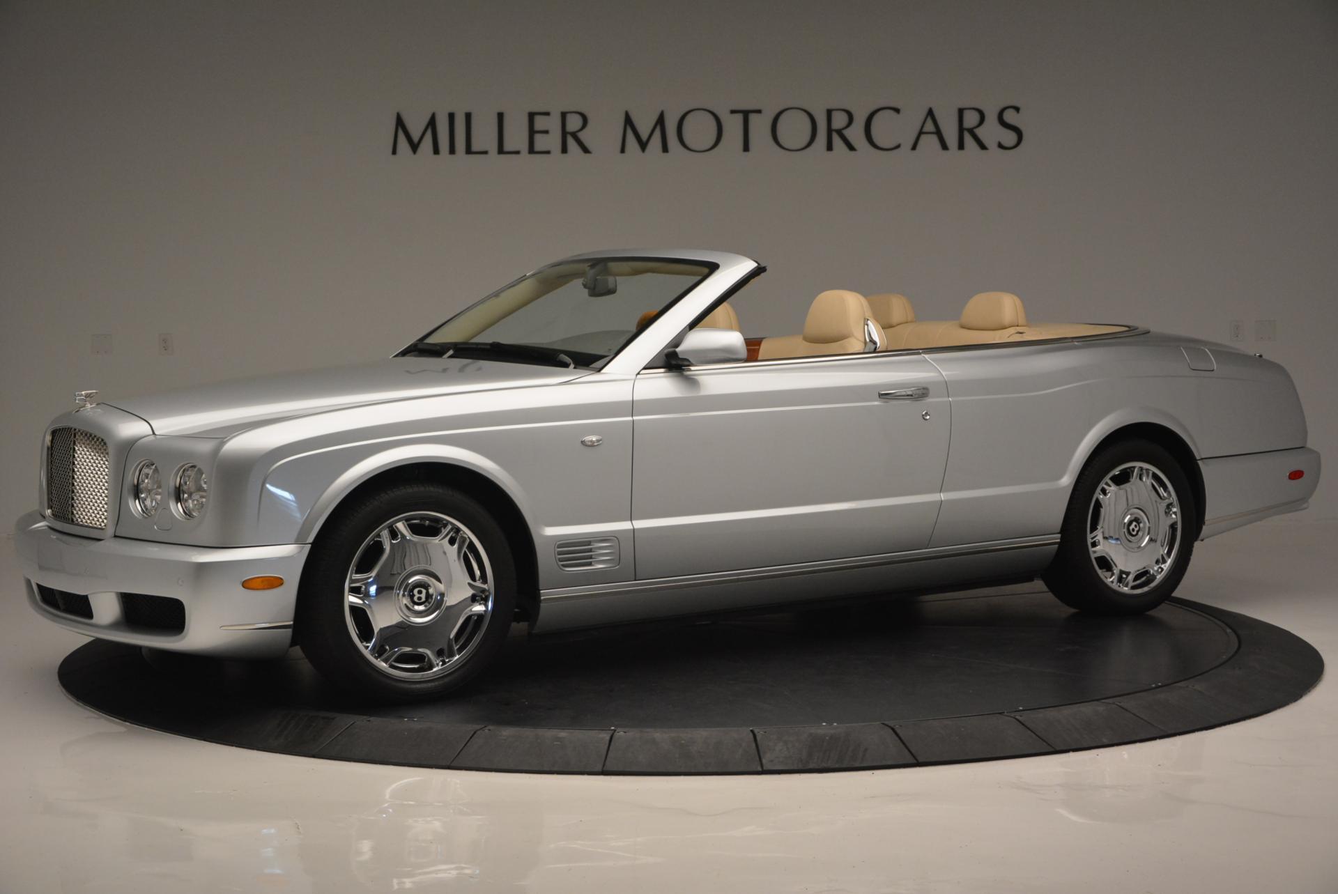 Used 2008 Bentley Azure  For Sale In Westport, CT 12_p3