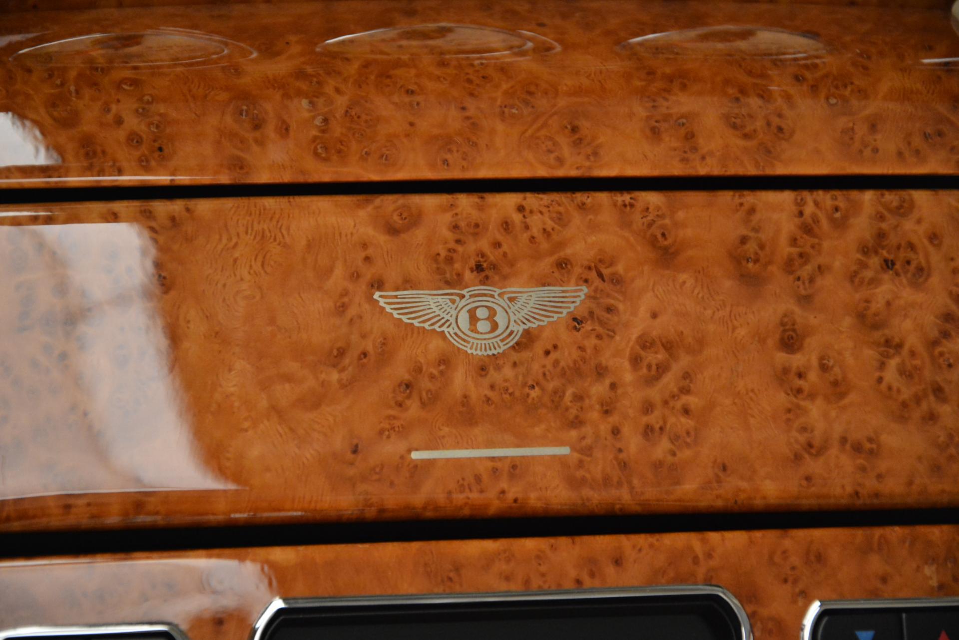 Used 2008 Bentley Azure  For Sale In Westport, CT 12_p47