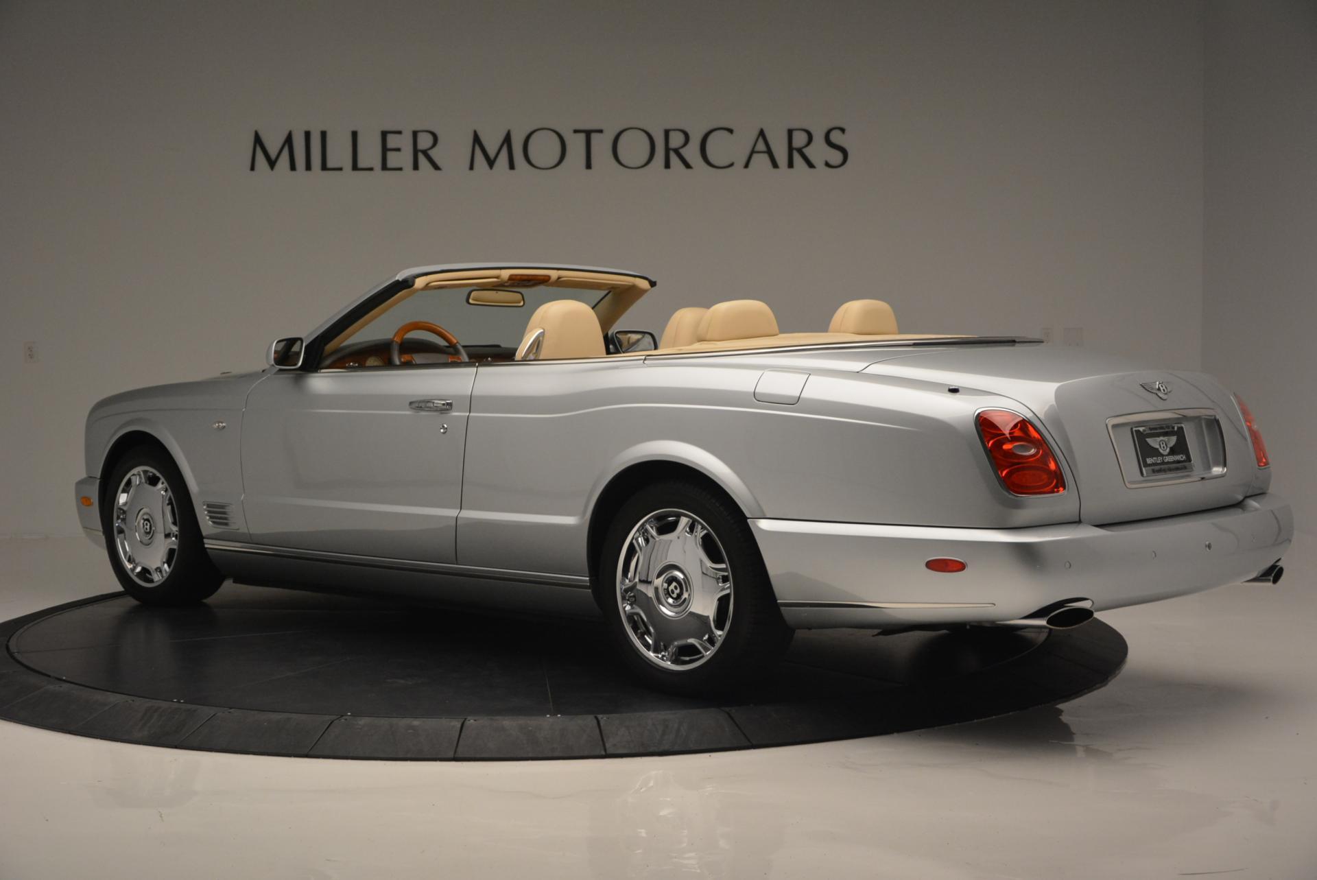 Used 2008 Bentley Azure  For Sale In Westport, CT 12_p5