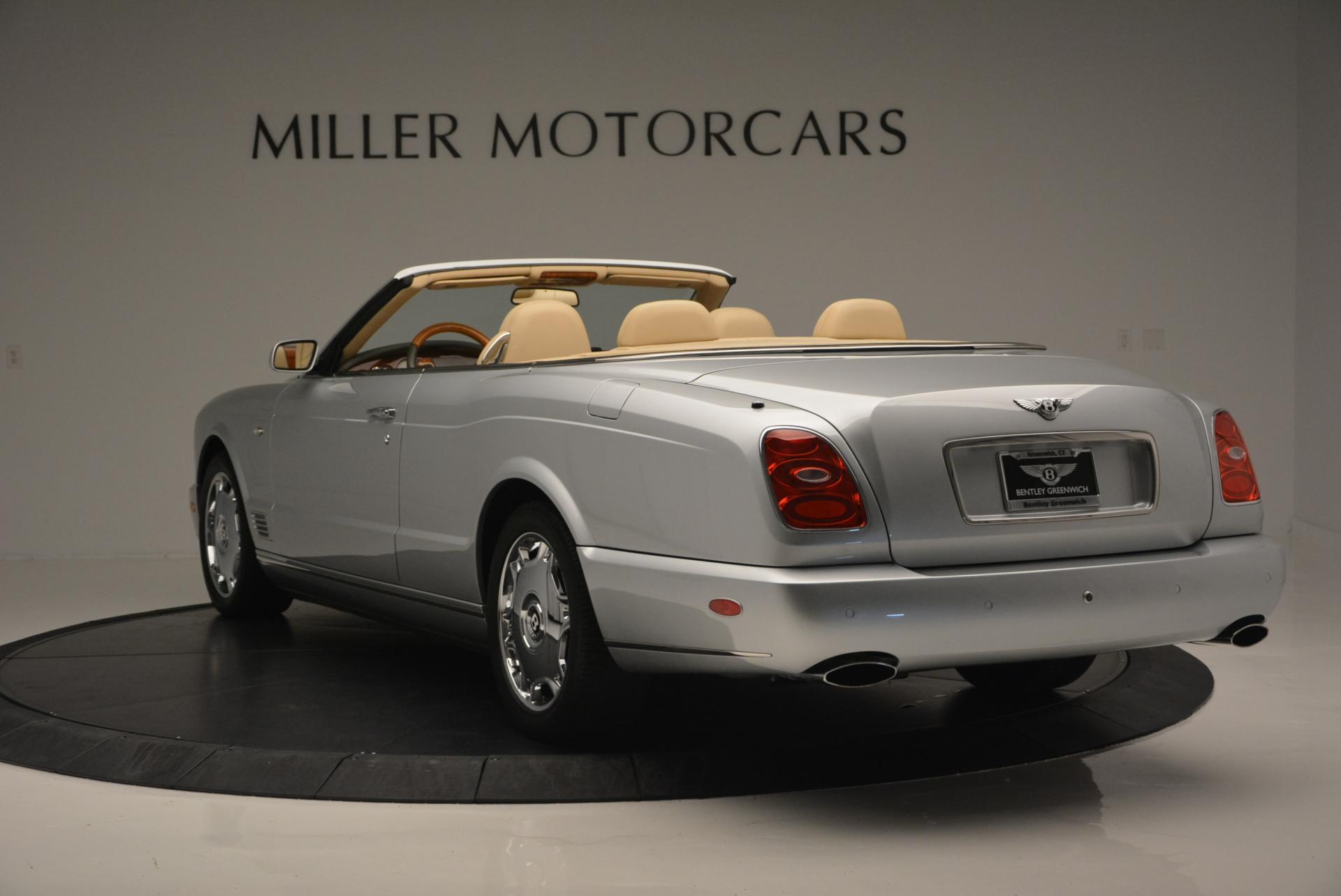 Used 2008 Bentley Azure  For Sale In Westport, CT 12_p6
