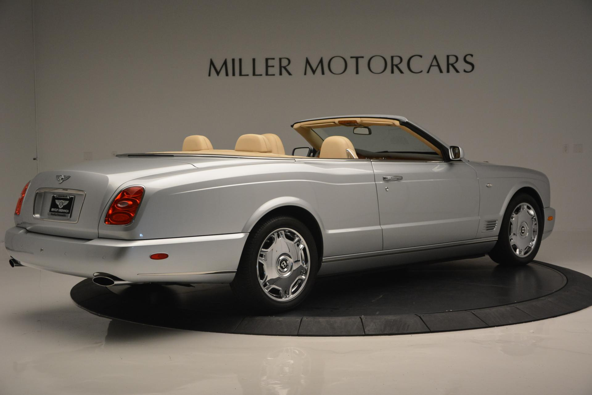 Used 2008 Bentley Azure  For Sale In Westport, CT 12_p9