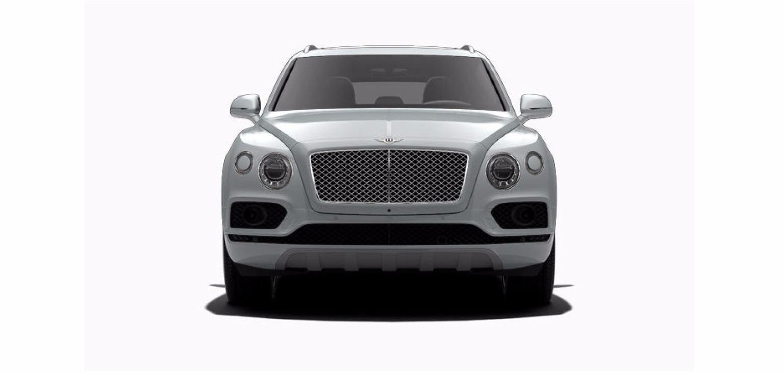 Used 2017 Bentley Bentayga W12 For Sale In Westport, CT 1202_p2