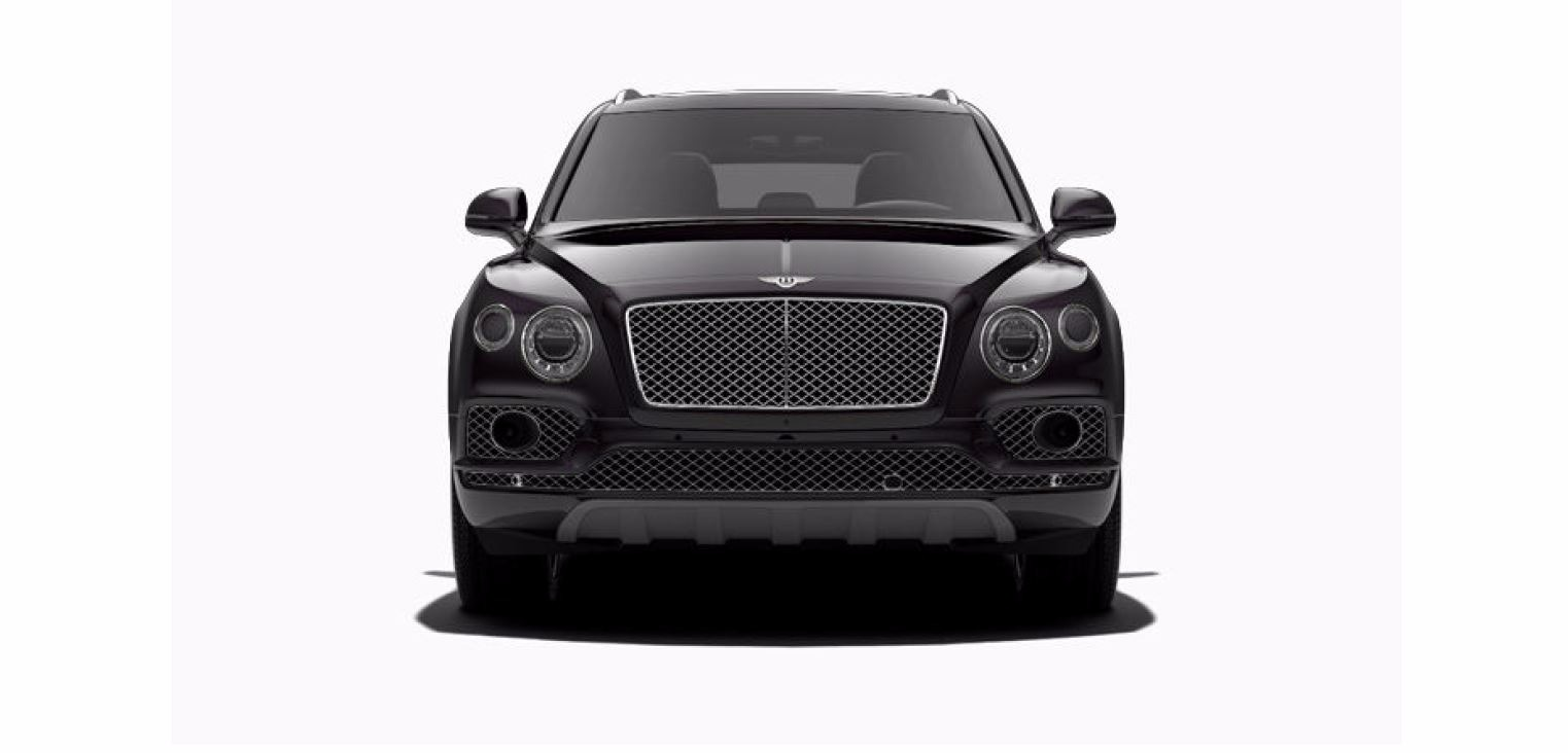 Used 2017 Bentley Bentayga W12 For Sale In Westport, CT 1204_p2