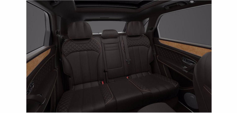 Used 2017 Bentley Bentayga W12 For Sale In Westport, CT 1205_p8