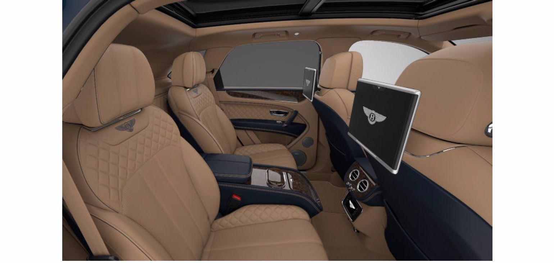 Used 2017 Bentley Bentayga W12 For Sale In Westport, CT 1206_p7