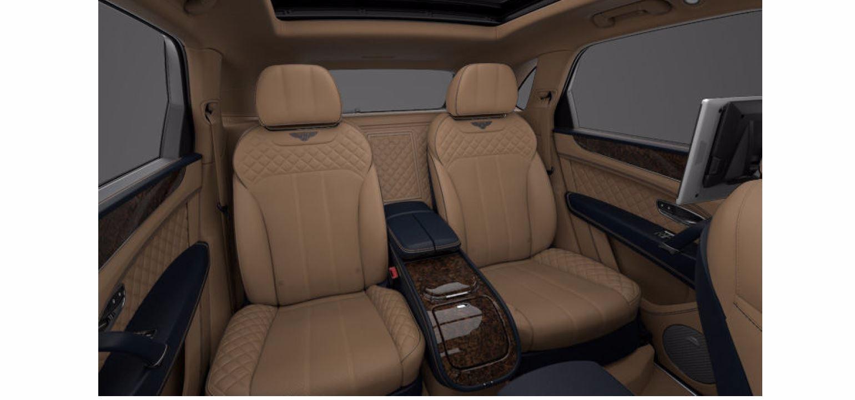 Used 2017 Bentley Bentayga W12 For Sale In Westport, CT 1206_p8