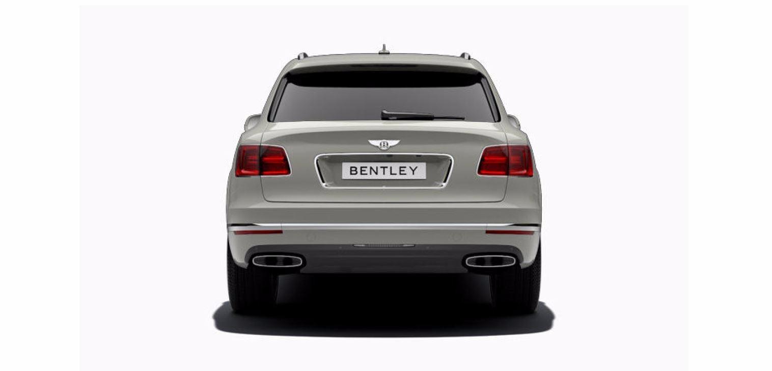 Used 2017 Bentley Bentayga W12 For Sale In Westport, CT 1207_p5