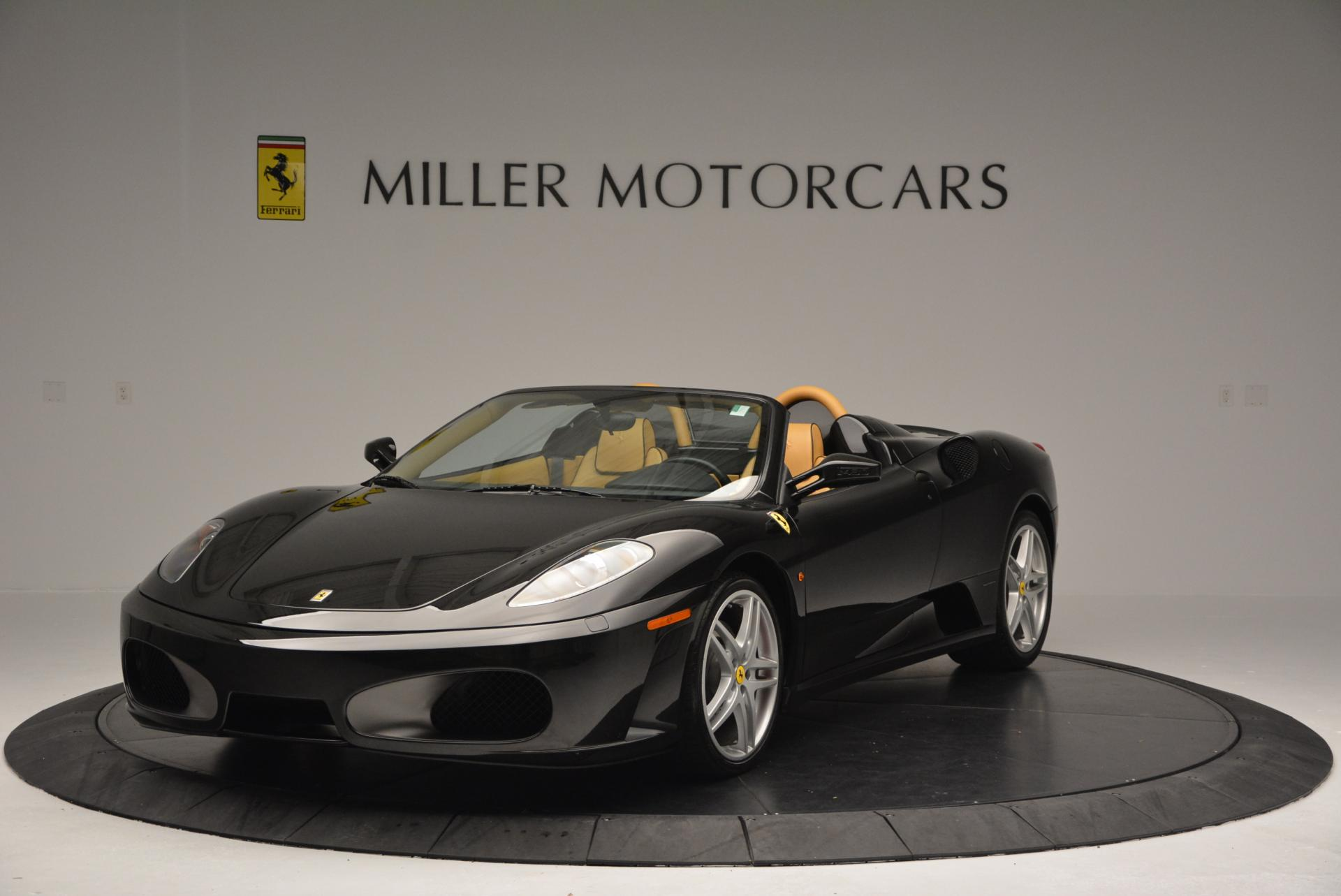 Used 2005 Ferrari F430 Spider F1 For Sale In Westport, CT