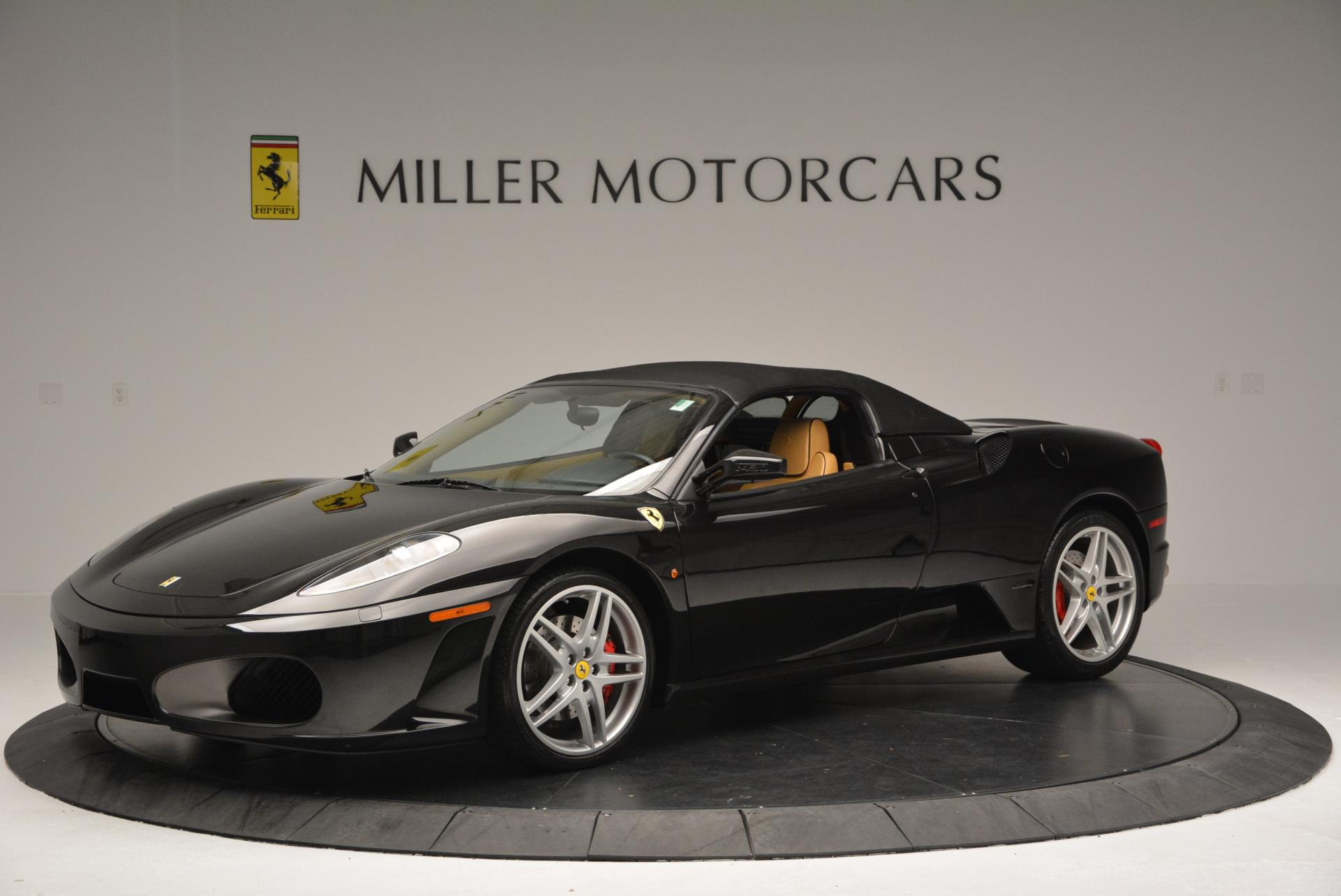 Used 2005 Ferrari F430 Spider F1 For Sale In Westport, CT 121_p14