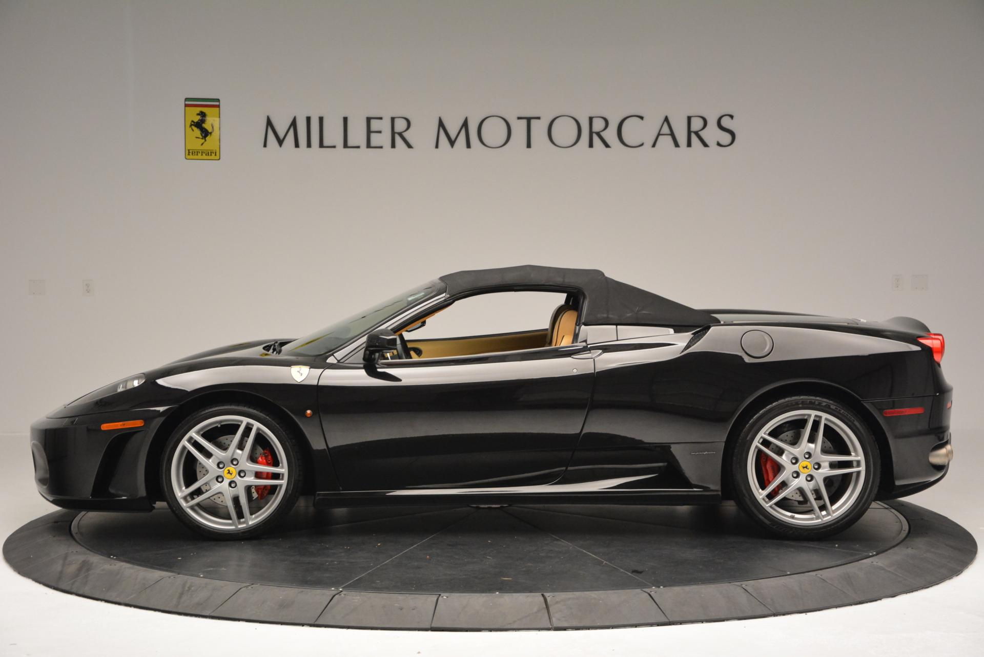 Used 2005 Ferrari F430 Spider F1 For Sale In Westport, CT 121_p15