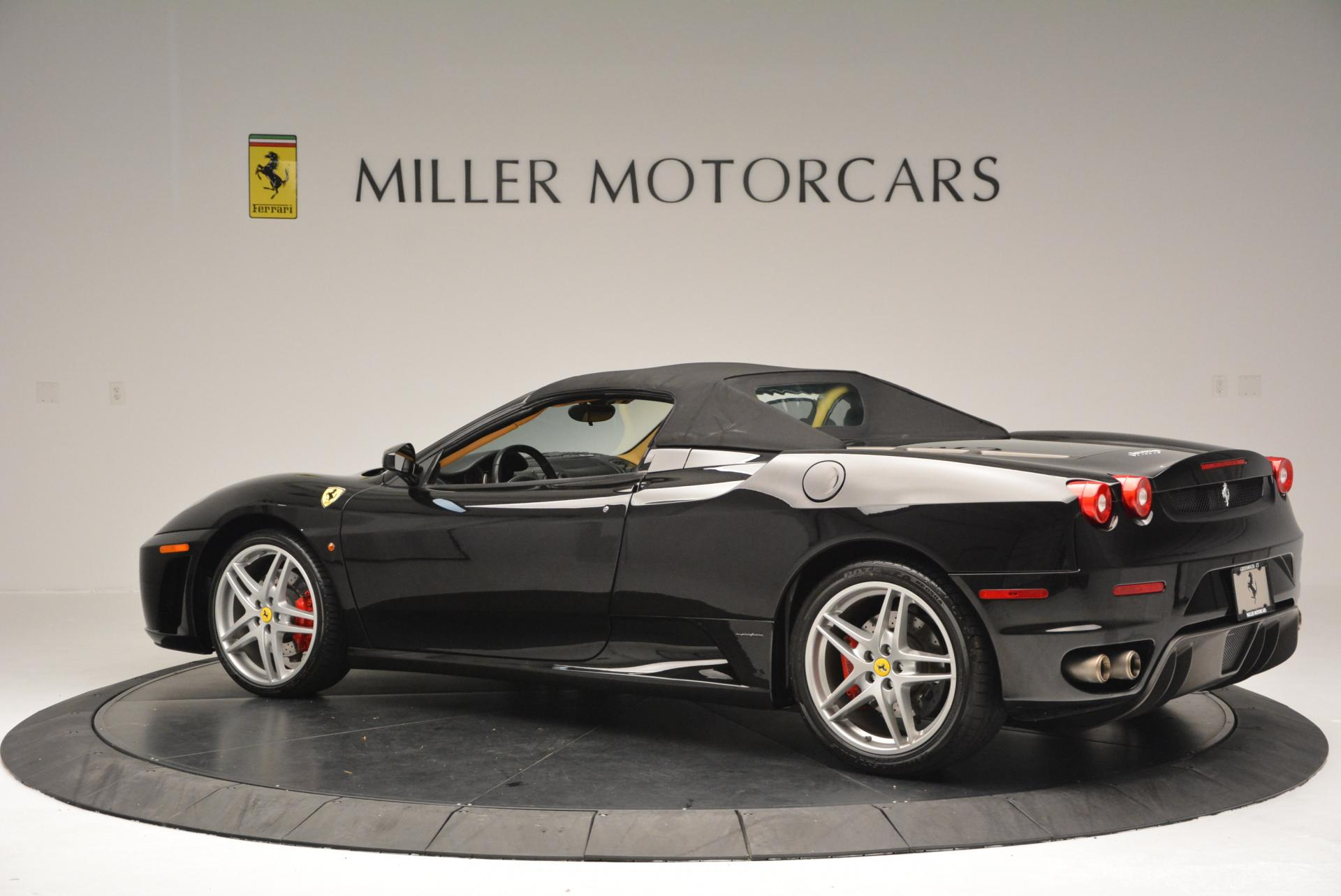 Used 2005 Ferrari F430 Spider F1 For Sale In Westport, CT 121_p16