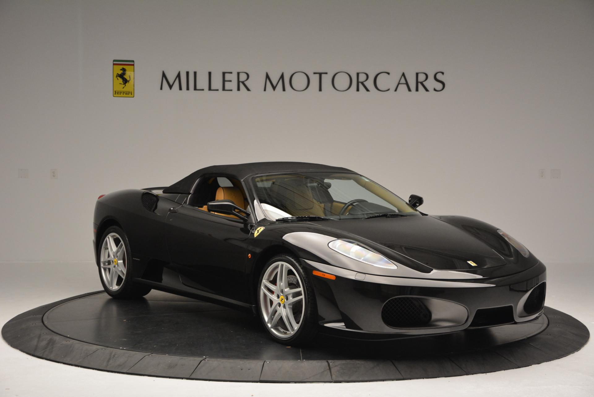 Used 2005 Ferrari F430 Spider F1 For Sale In Westport, CT 121_p23
