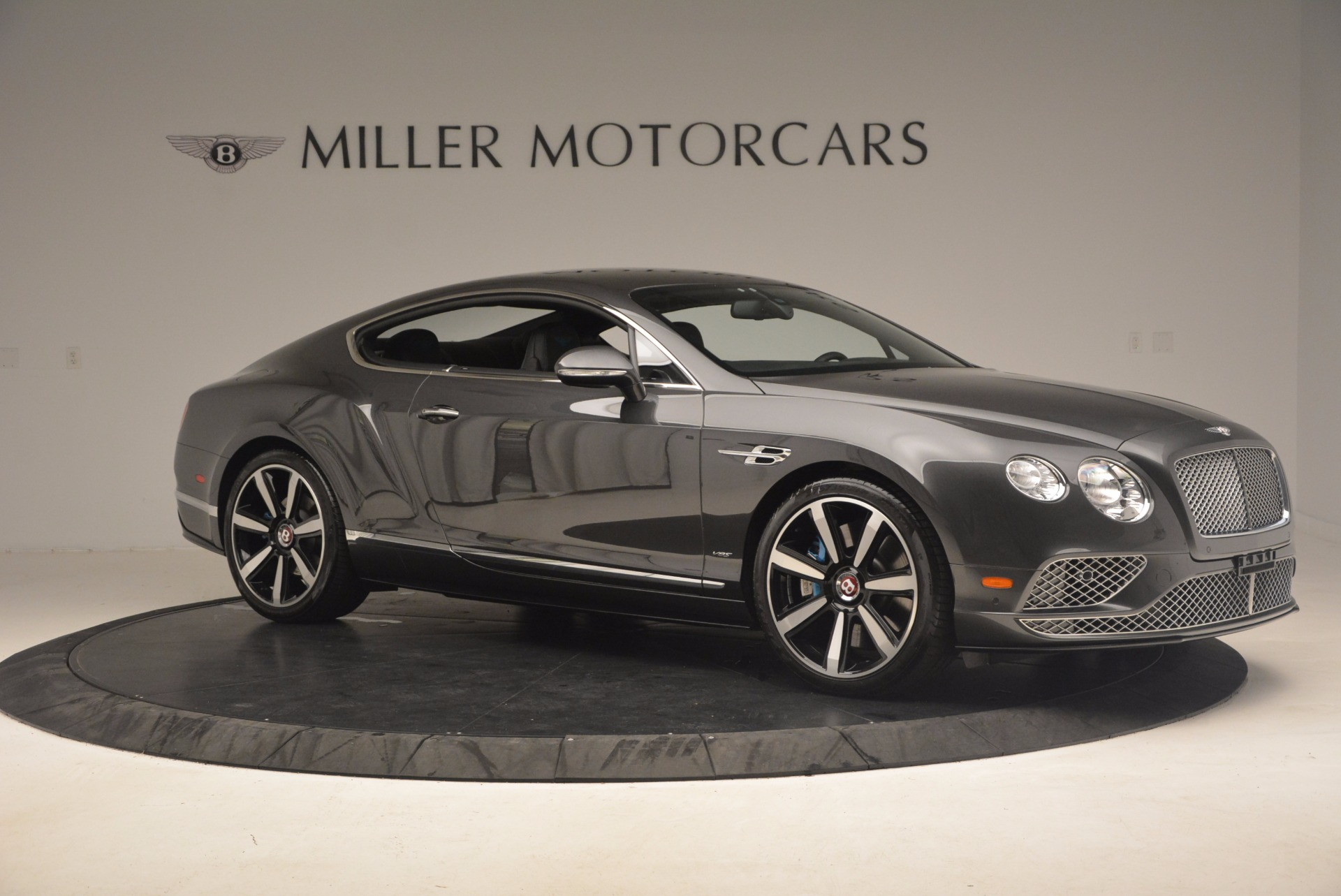 Used 2016 Bentley Continental GT V8 S For Sale In Westport, CT 1214_p10