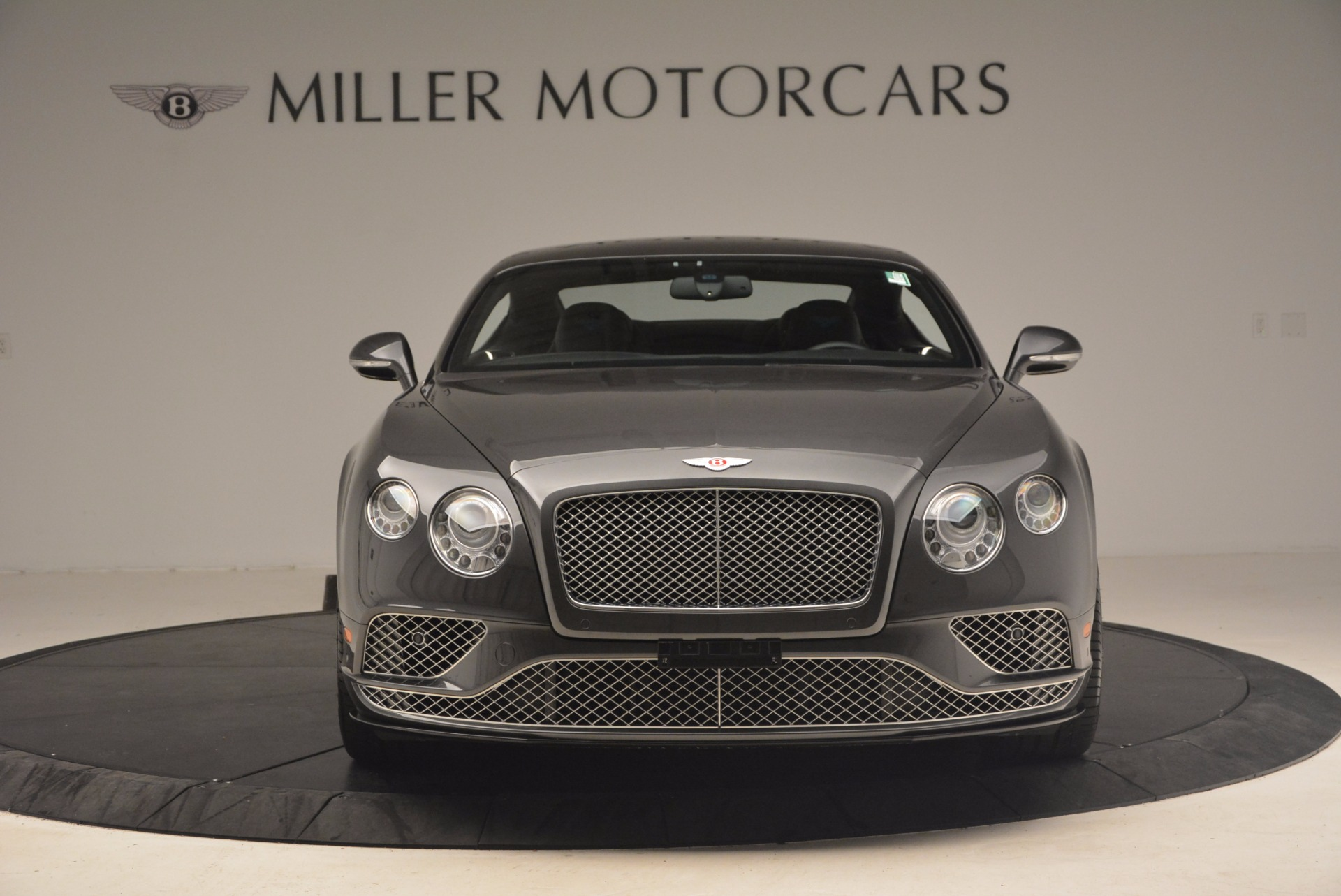 Used 2016 Bentley Continental GT V8 S For Sale In Westport, CT 1214_p12