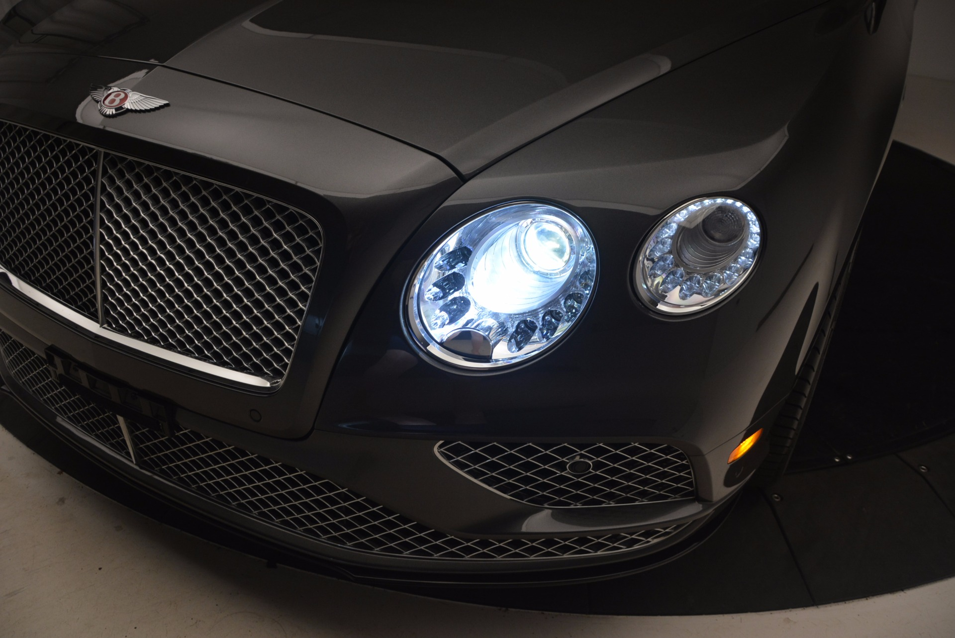 Used 2016 Bentley Continental GT V8 S For Sale In Westport, CT 1214_p17