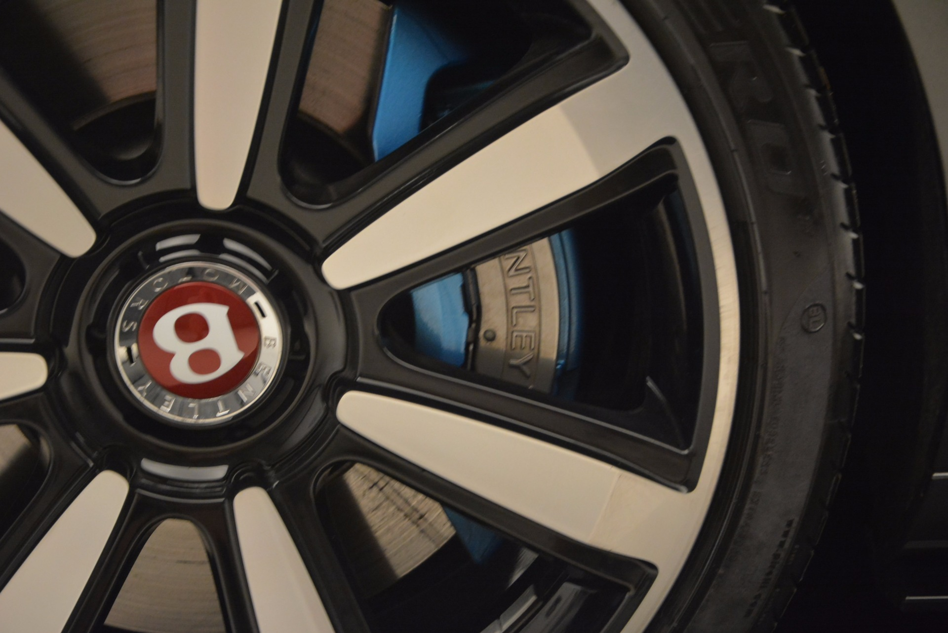 Used 2016 Bentley Continental GT V8 S For Sale In Westport, CT 1214_p20