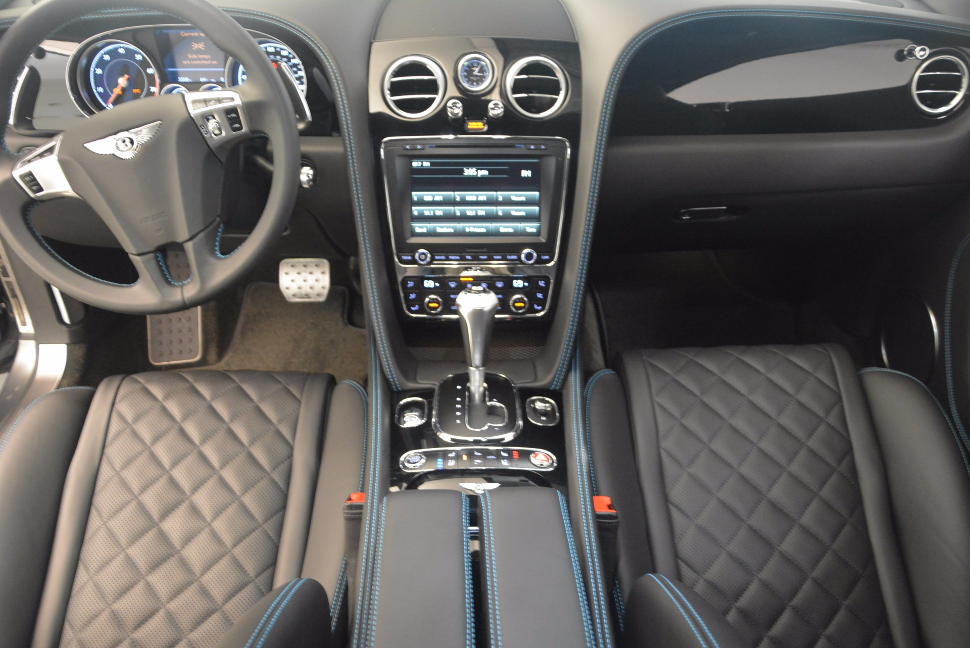 Used 2016 Bentley Continental GT V8 S For Sale In Westport, CT 1214_p28