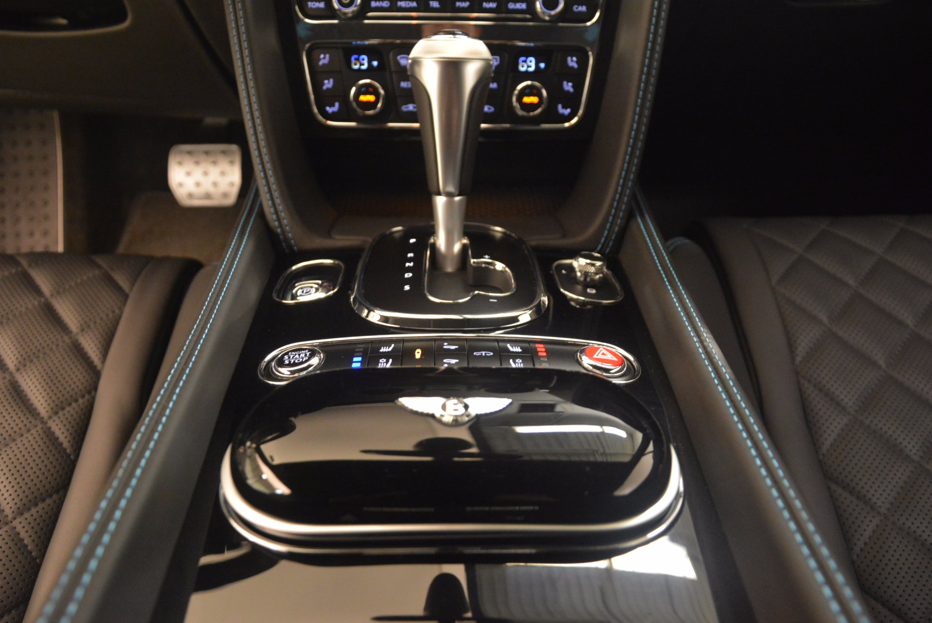 Used 2016 Bentley Continental GT V8 S For Sale In Westport, CT 1214_p32