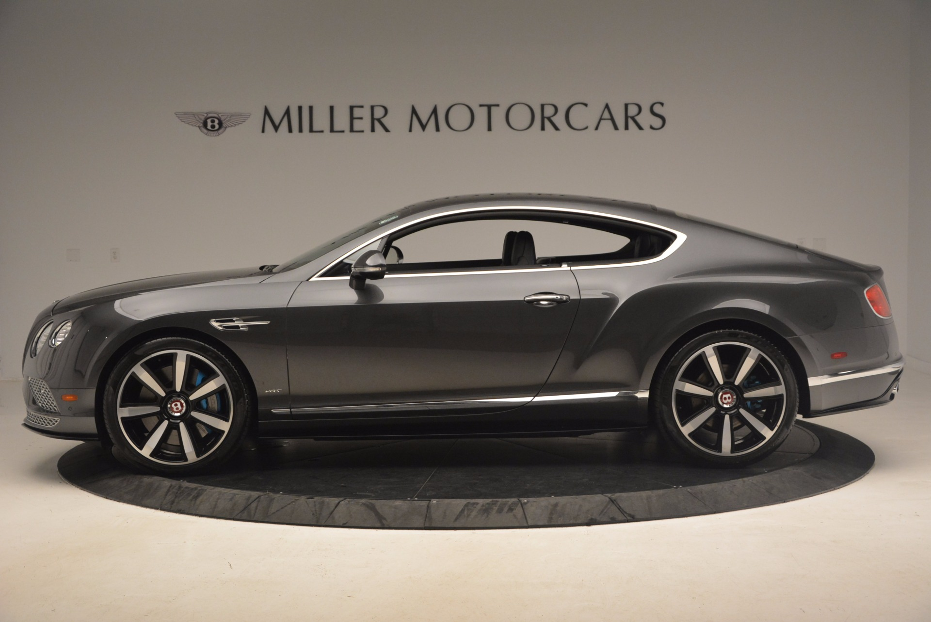 Used 2016 Bentley Continental GT V8 S For Sale In Westport, CT 1214_p3