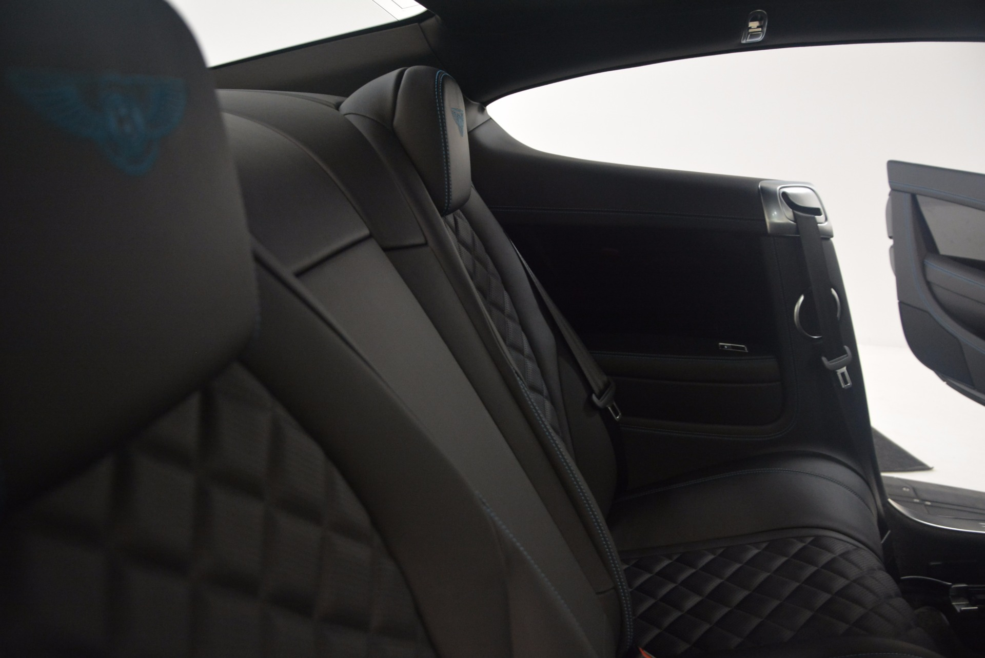Used 2016 Bentley Continental GT V8 S For Sale In Westport, CT 1214_p46