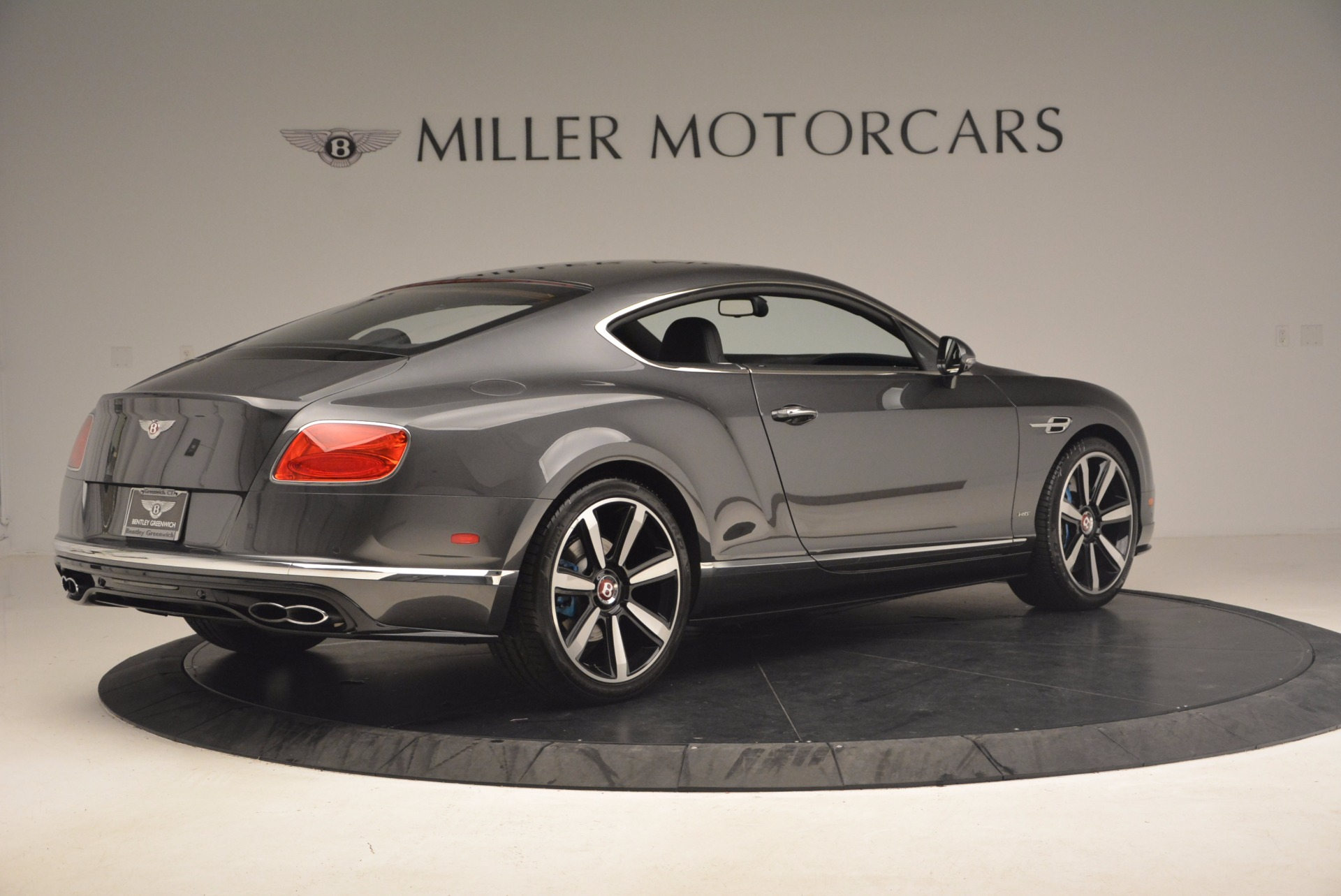 Used 2016 Bentley Continental GT V8 S For Sale In Westport, CT 1214_p8