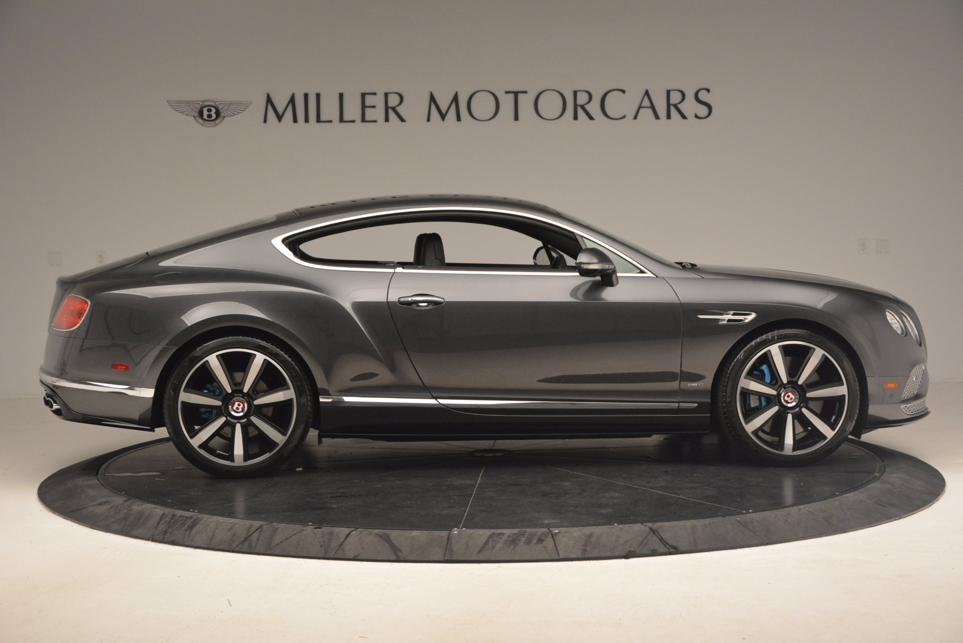 Used 2016 Bentley Continental GT V8 S For Sale In Westport, CT 1214_p9