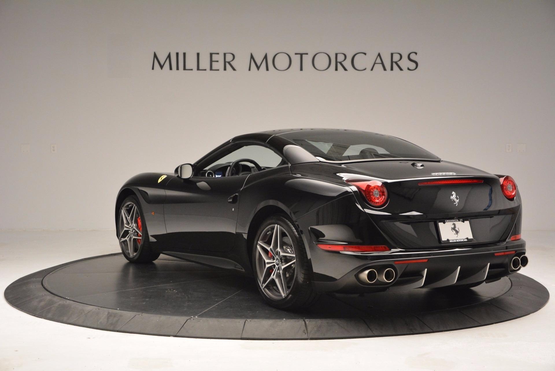 Used 2015 Ferrari California T  For Sale In Westport, CT 1218_p17