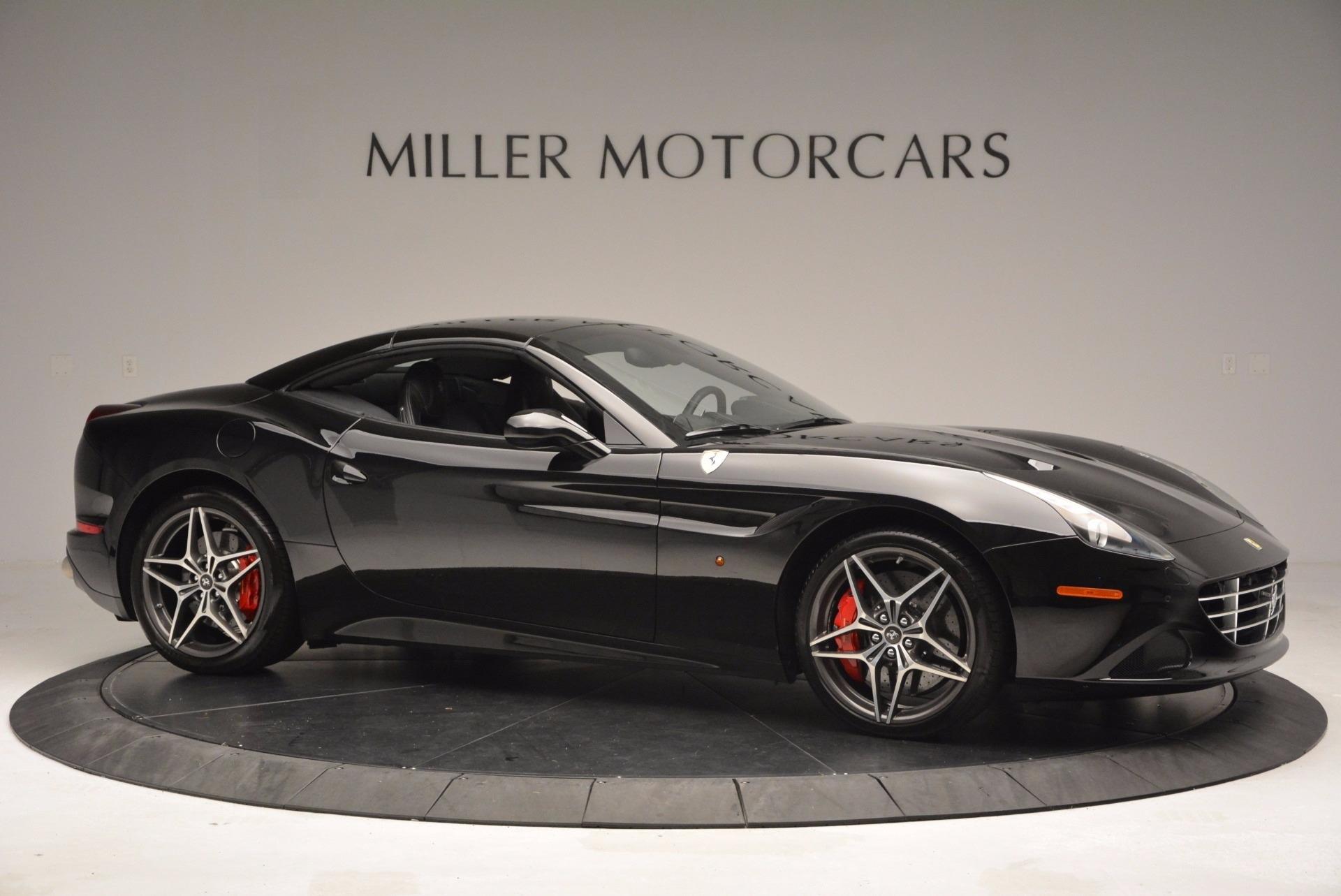 Used 2015 Ferrari California T  For Sale In Westport, CT 1218_p22