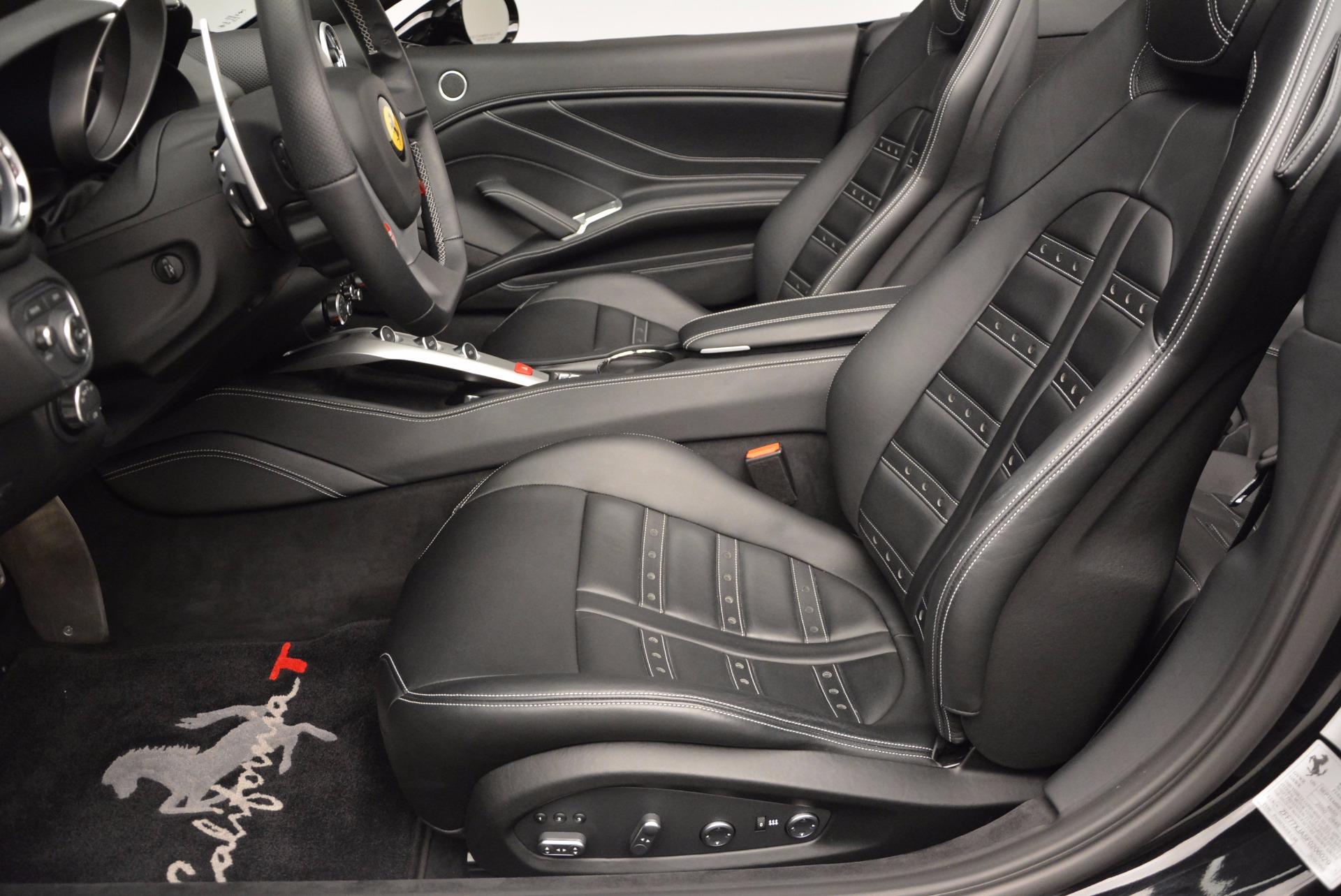 Used 2015 Ferrari California T  For Sale In Westport, CT 1218_p26