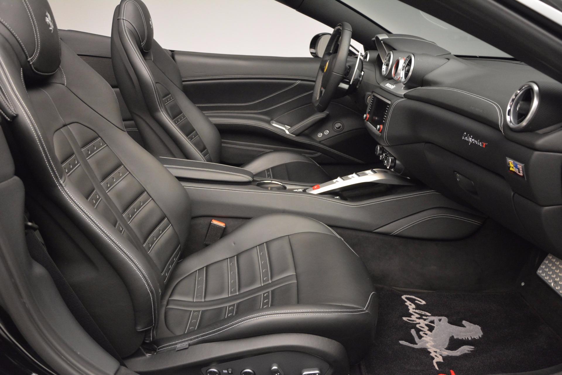 Used 2015 Ferrari California T  For Sale In Westport, CT 1218_p31