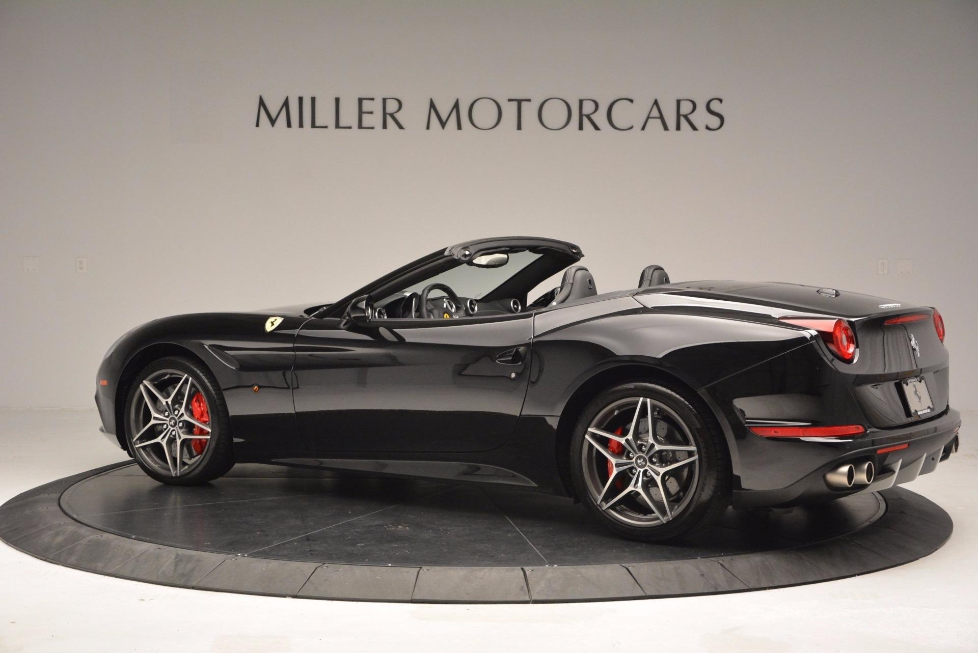 Used 2015 Ferrari California T  For Sale In Westport, CT 1218_p4