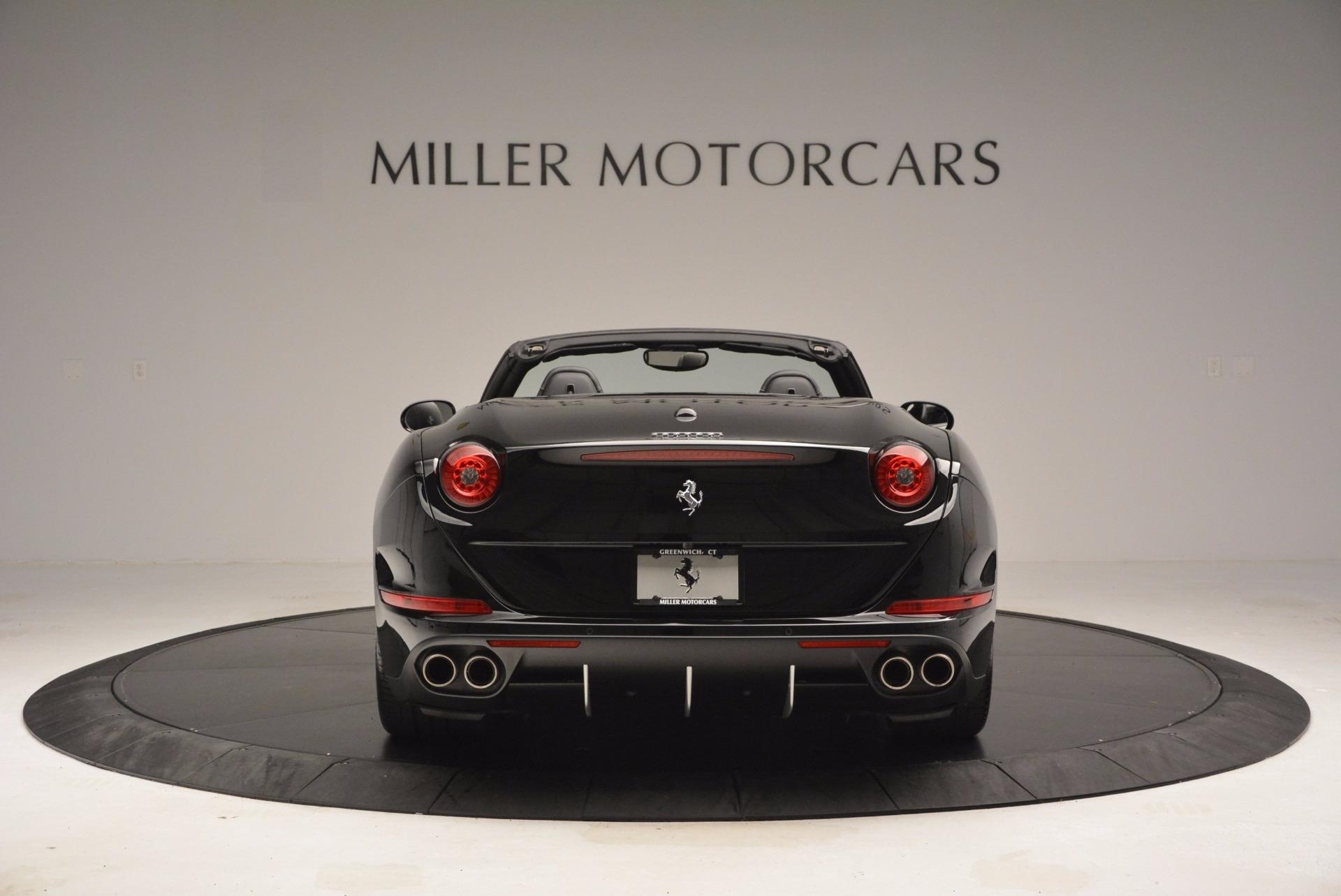 Used 2015 Ferrari California T  For Sale In Westport, CT 1218_p6