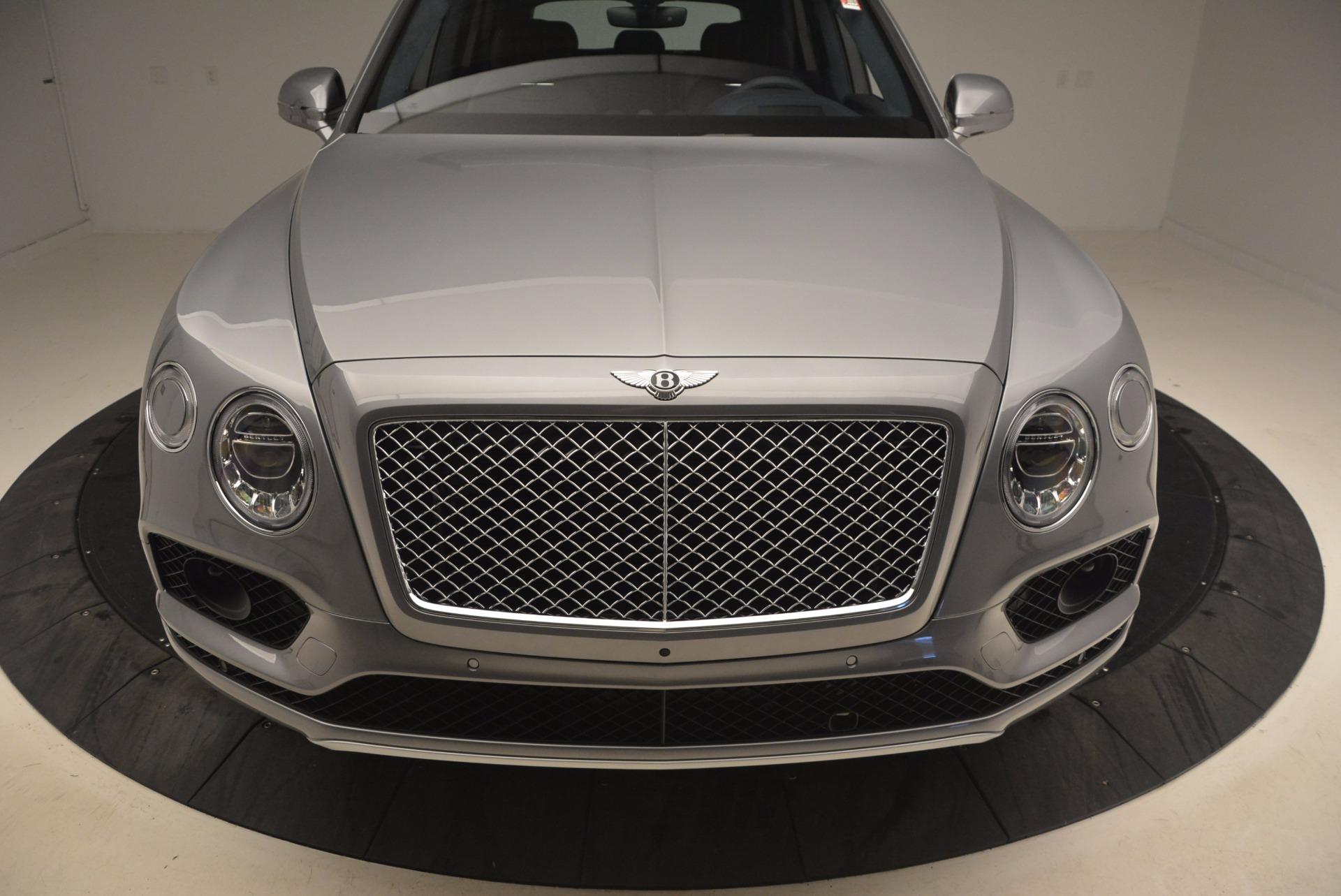New 2018 Bentley Bentayga Onyx For Sale In Westport, CT 1220_p14