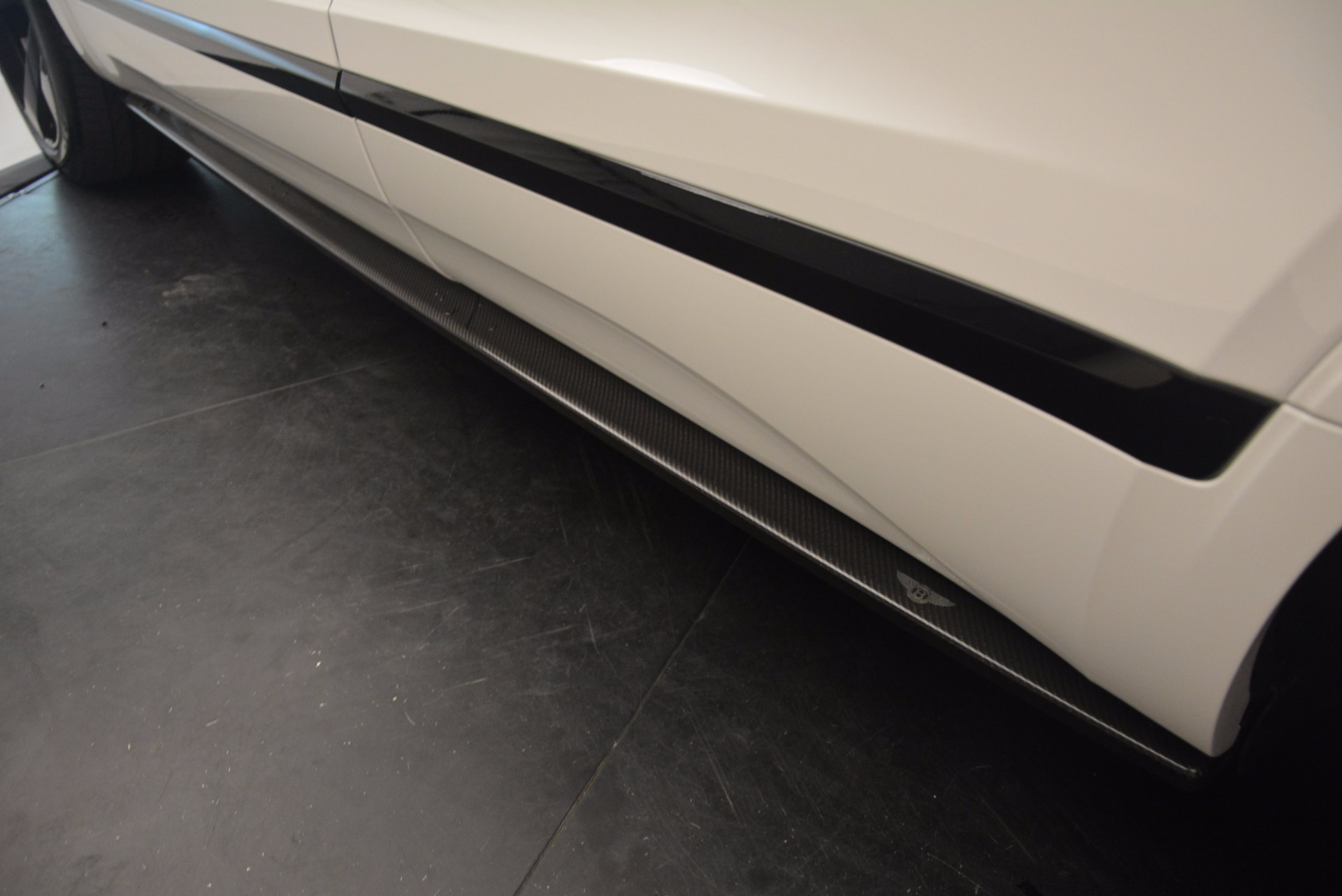 New 2018 Bentley Bentayga Black Edition For Sale In Westport, CT 1221_p28