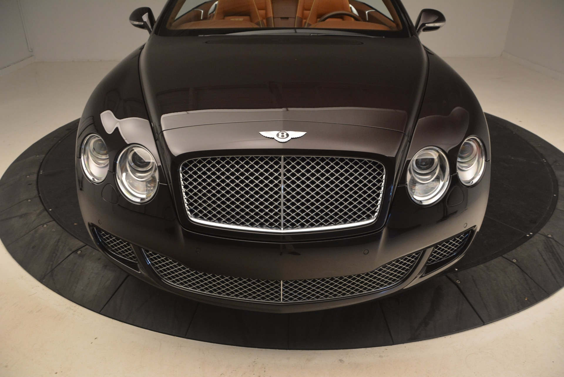 Used 2010 Bentley Continental GT Series 51 For Sale In Westport, CT 1222_p26