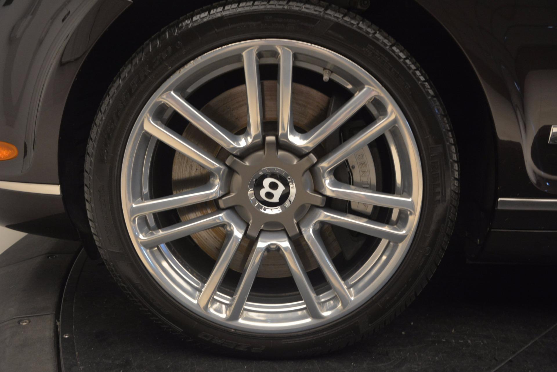 Used 2010 Bentley Continental GT Series 51 For Sale In Westport, CT 1222_p29