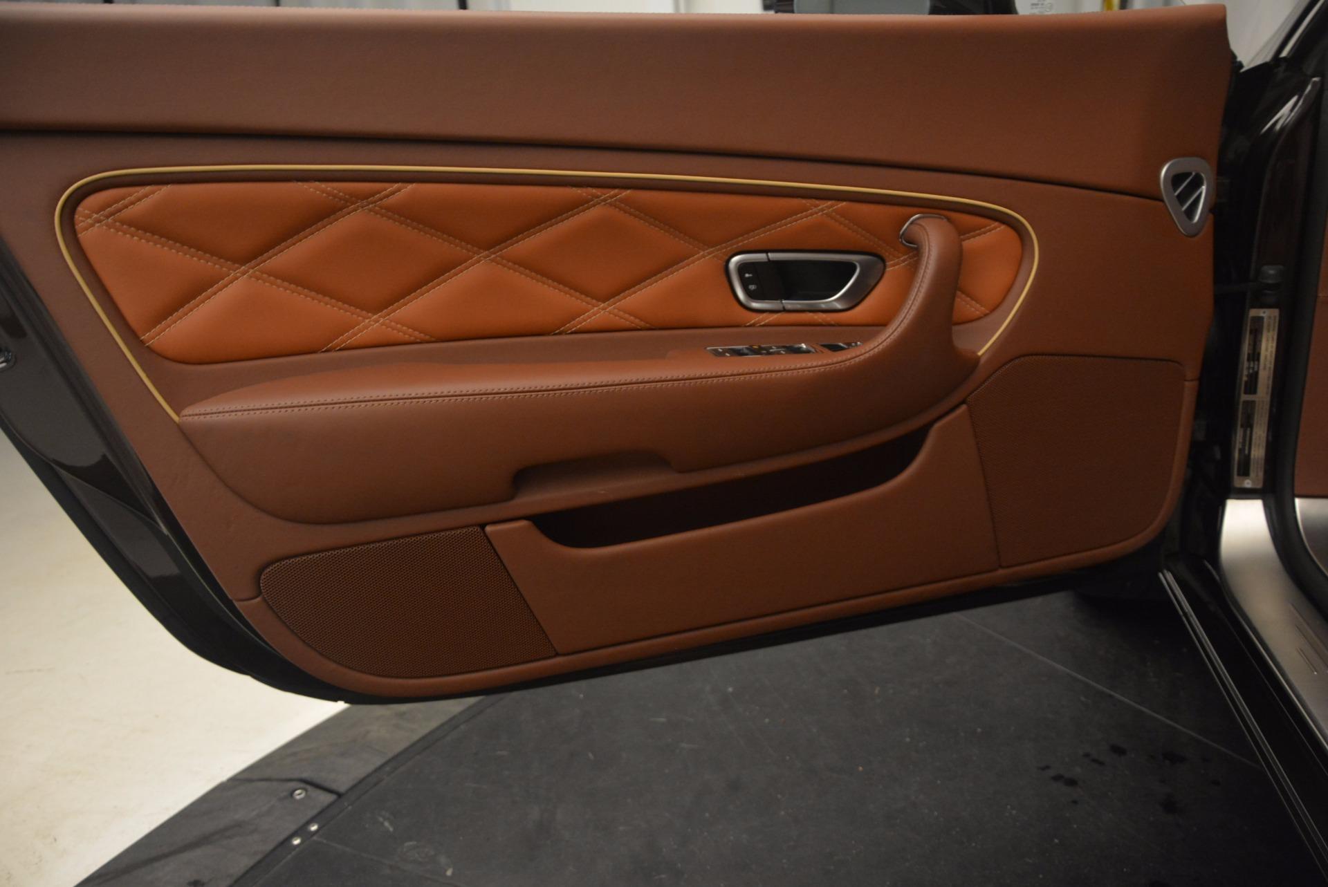 Used 2010 Bentley Continental GT Series 51 For Sale In Westport, CT 1222_p30