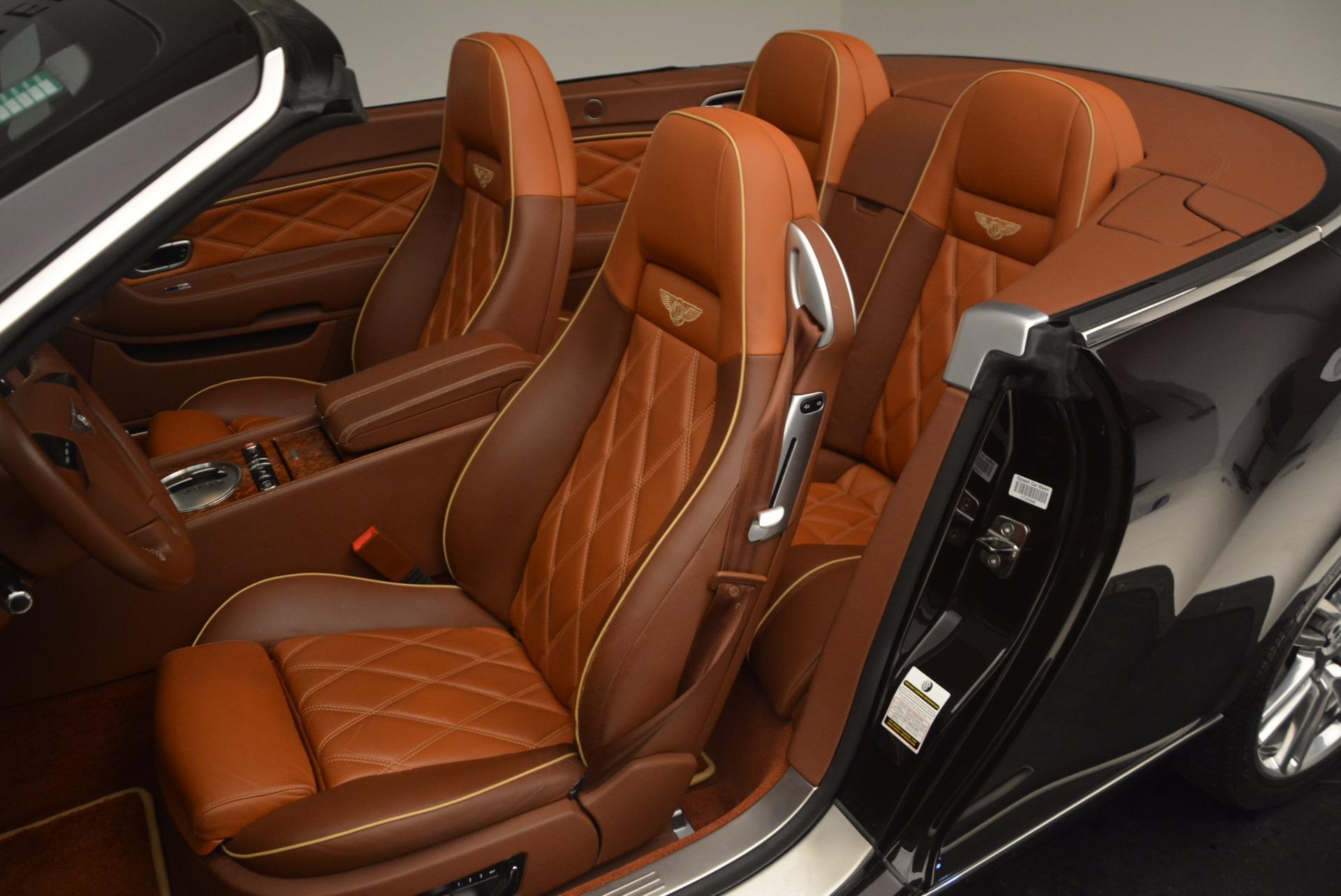 Used 2010 Bentley Continental GT Series 51 For Sale In Westport, CT 1222_p34