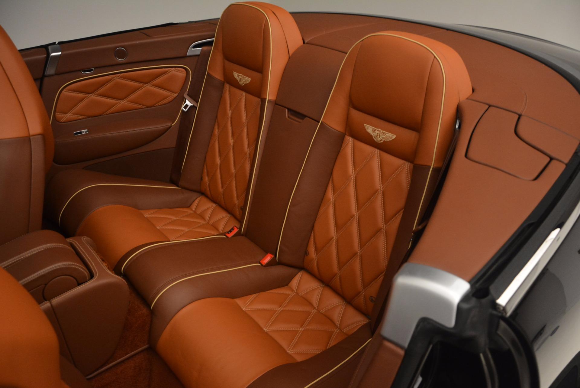 Used 2010 Bentley Continental GT Series 51 For Sale In Westport, CT 1222_p37