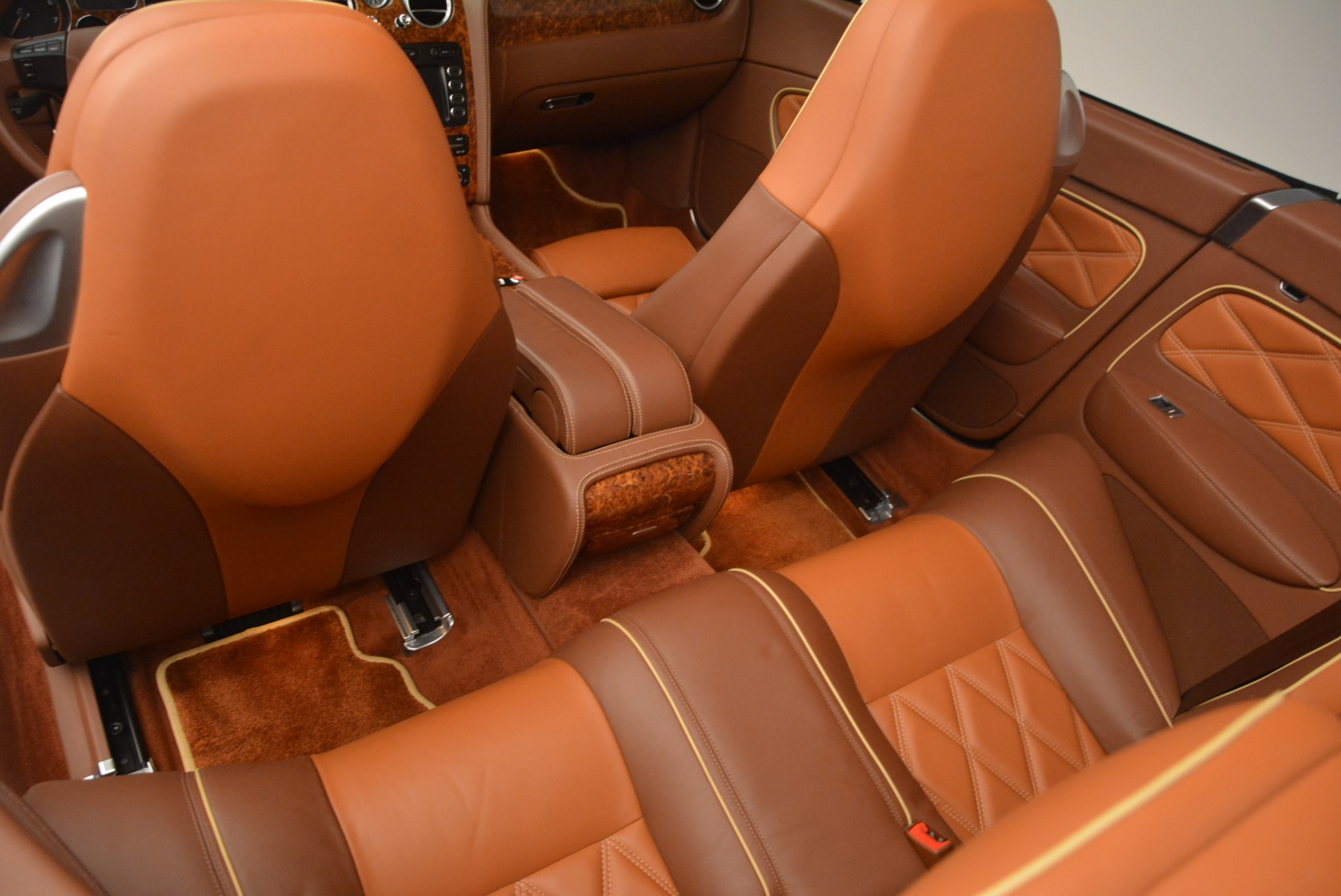 Used 2010 Bentley Continental GT Series 51 For Sale In Westport, CT 1222_p38