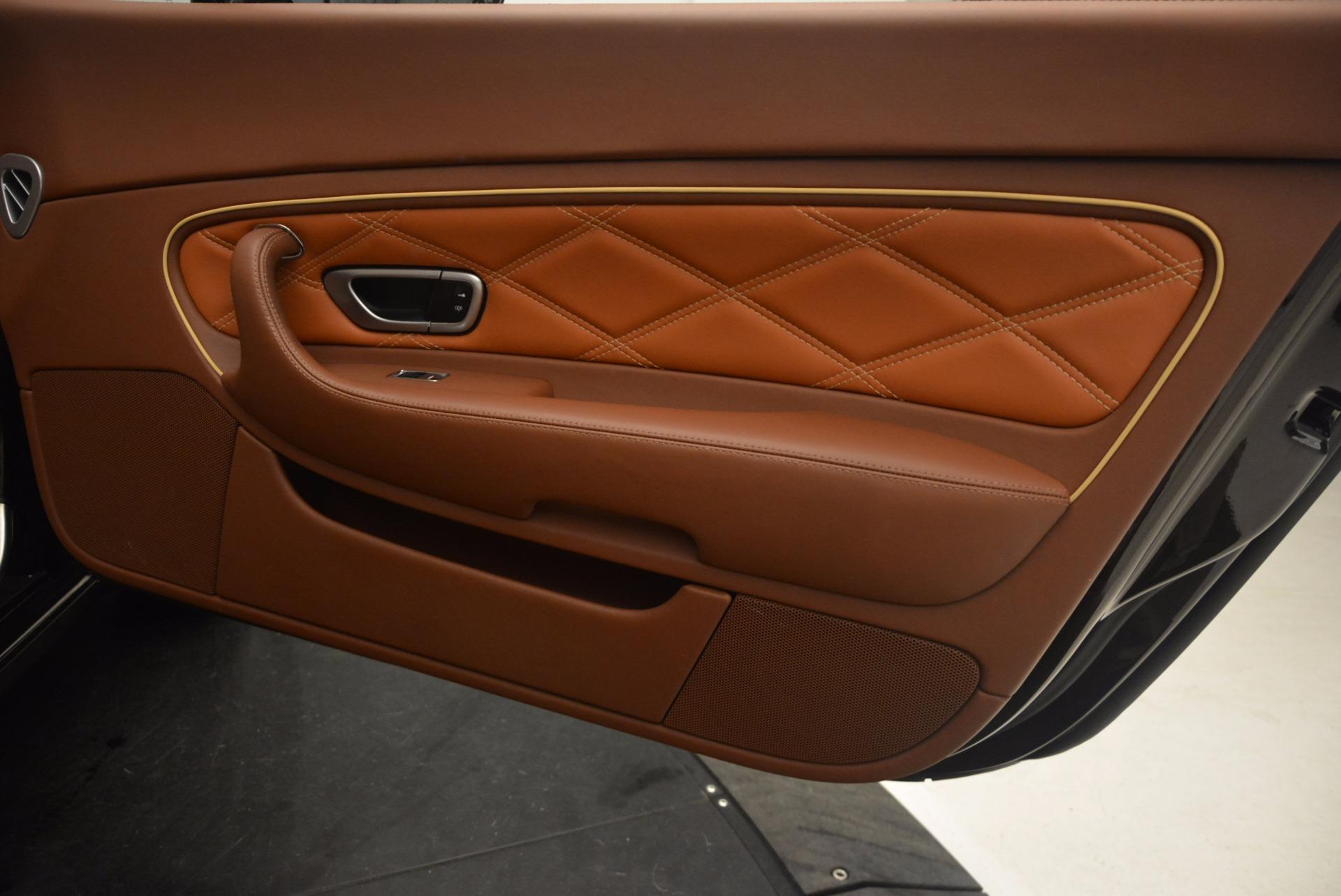 Used 2010 Bentley Continental GT Series 51 For Sale In Westport, CT 1222_p40
