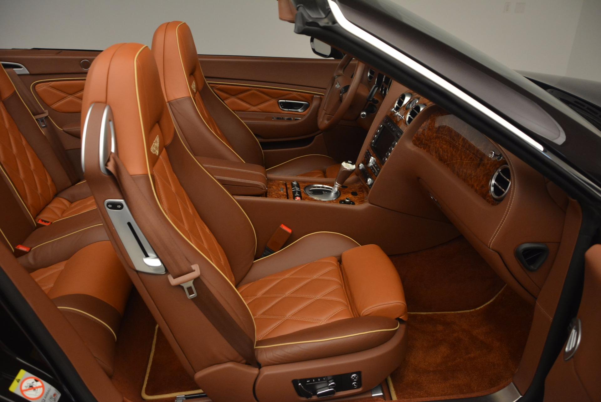 Used 2010 Bentley Continental GT Series 51 For Sale In Westport, CT 1222_p42