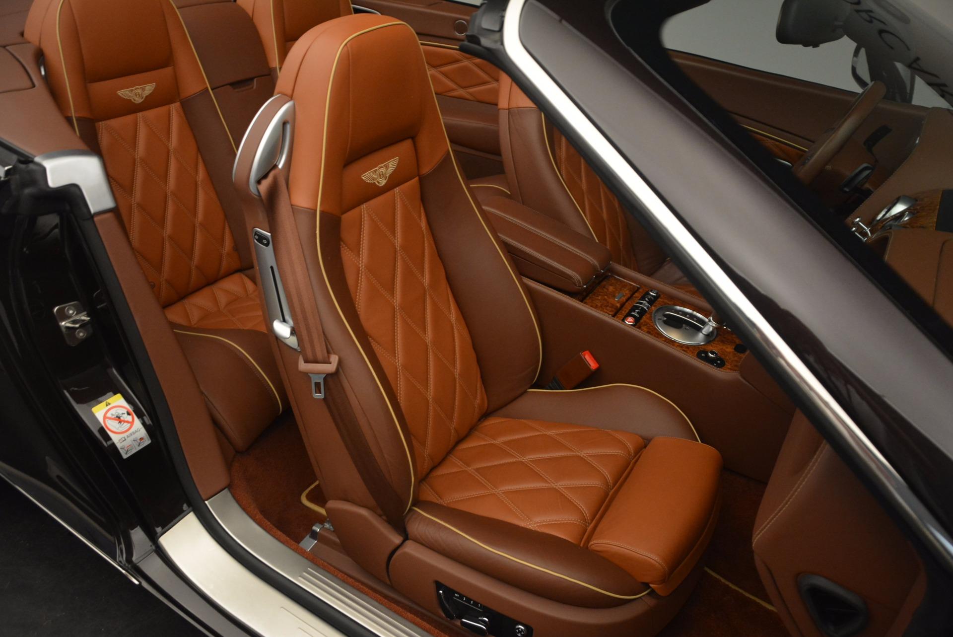 Used 2010 Bentley Continental GT Series 51 For Sale In Westport, CT 1222_p43