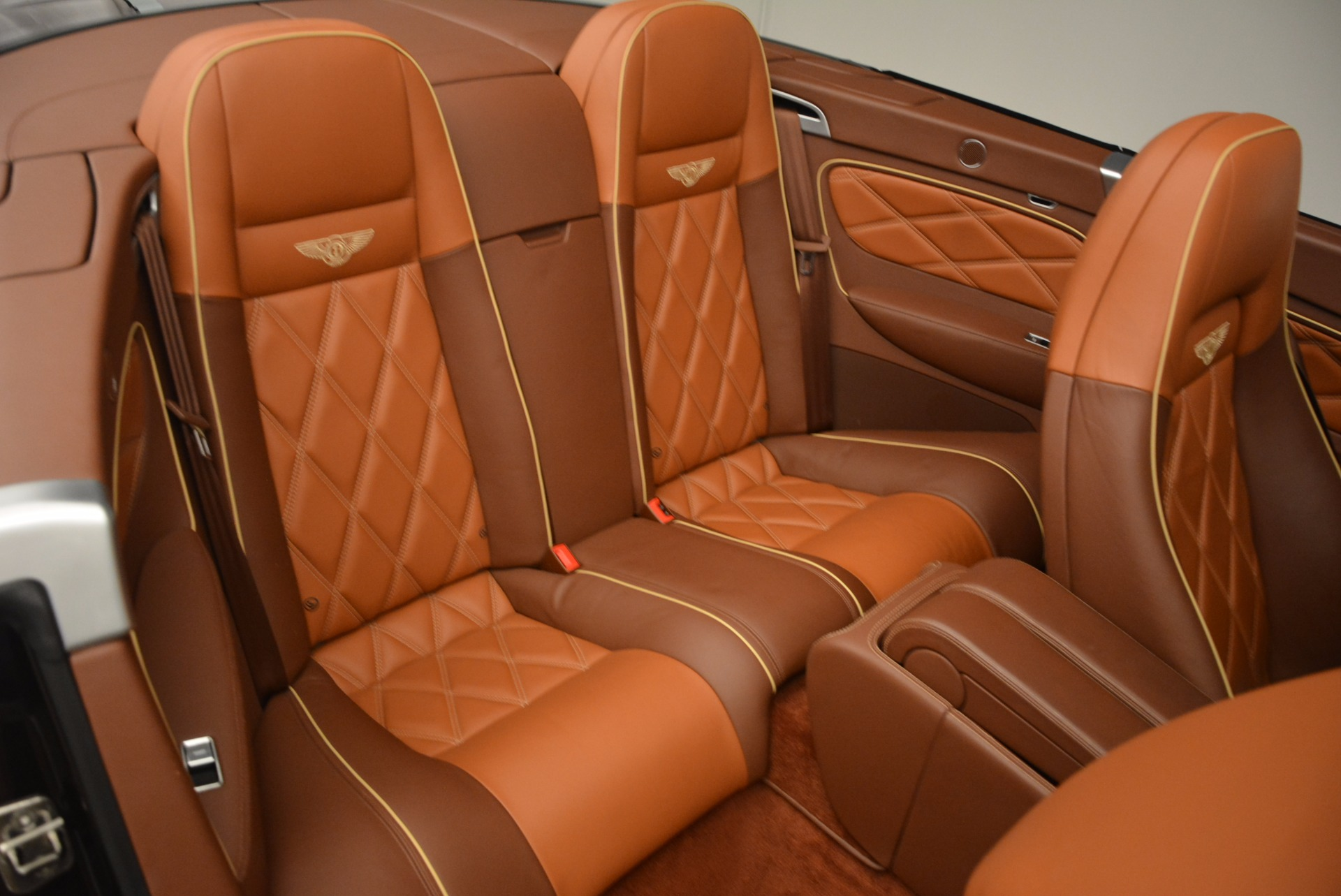 Used 2010 Bentley Continental GT Series 51 For Sale In Westport, CT 1222_p44