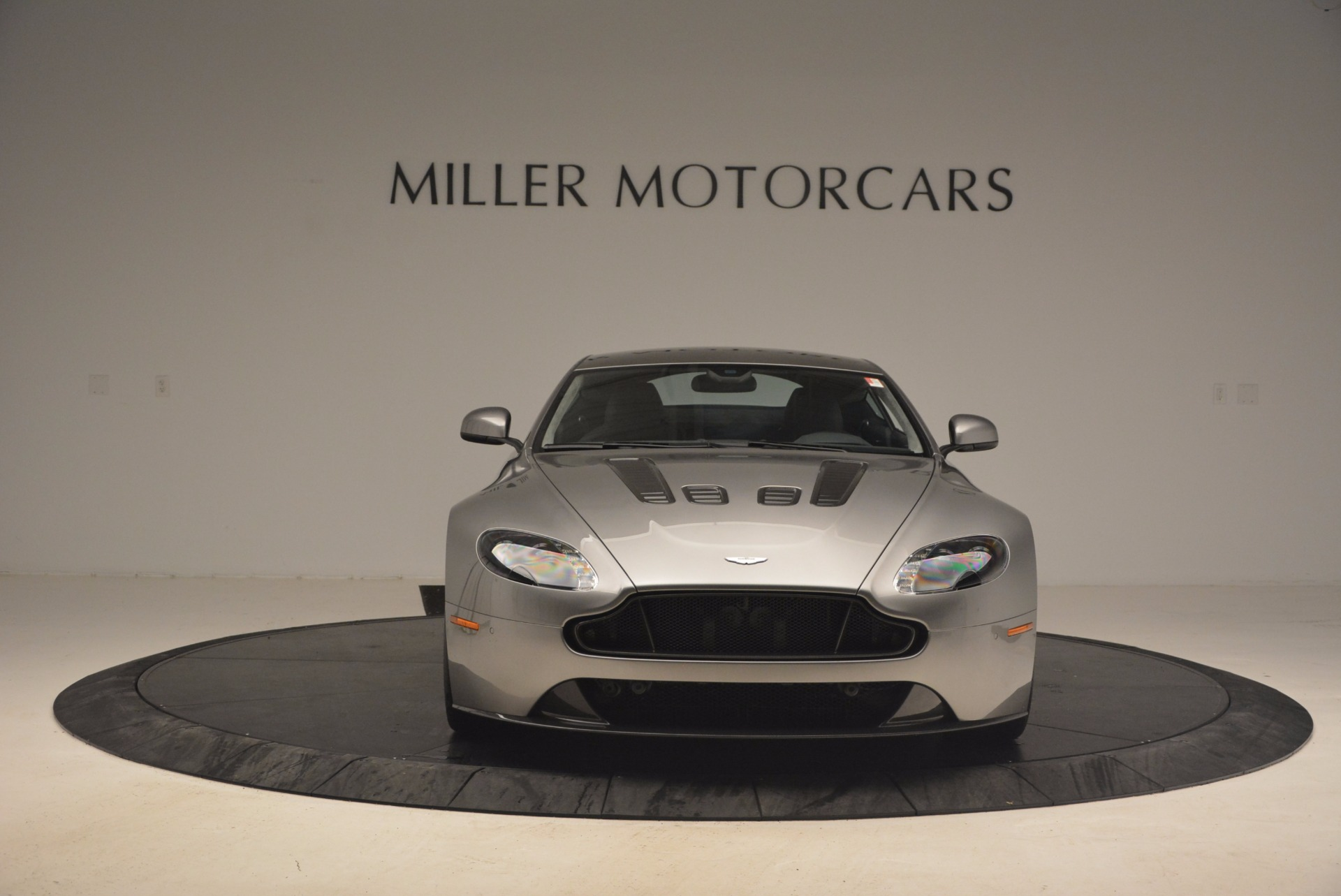 Used 2017 Aston Martin V12 Vantage S  For Sale In Westport, CT 1223_p12