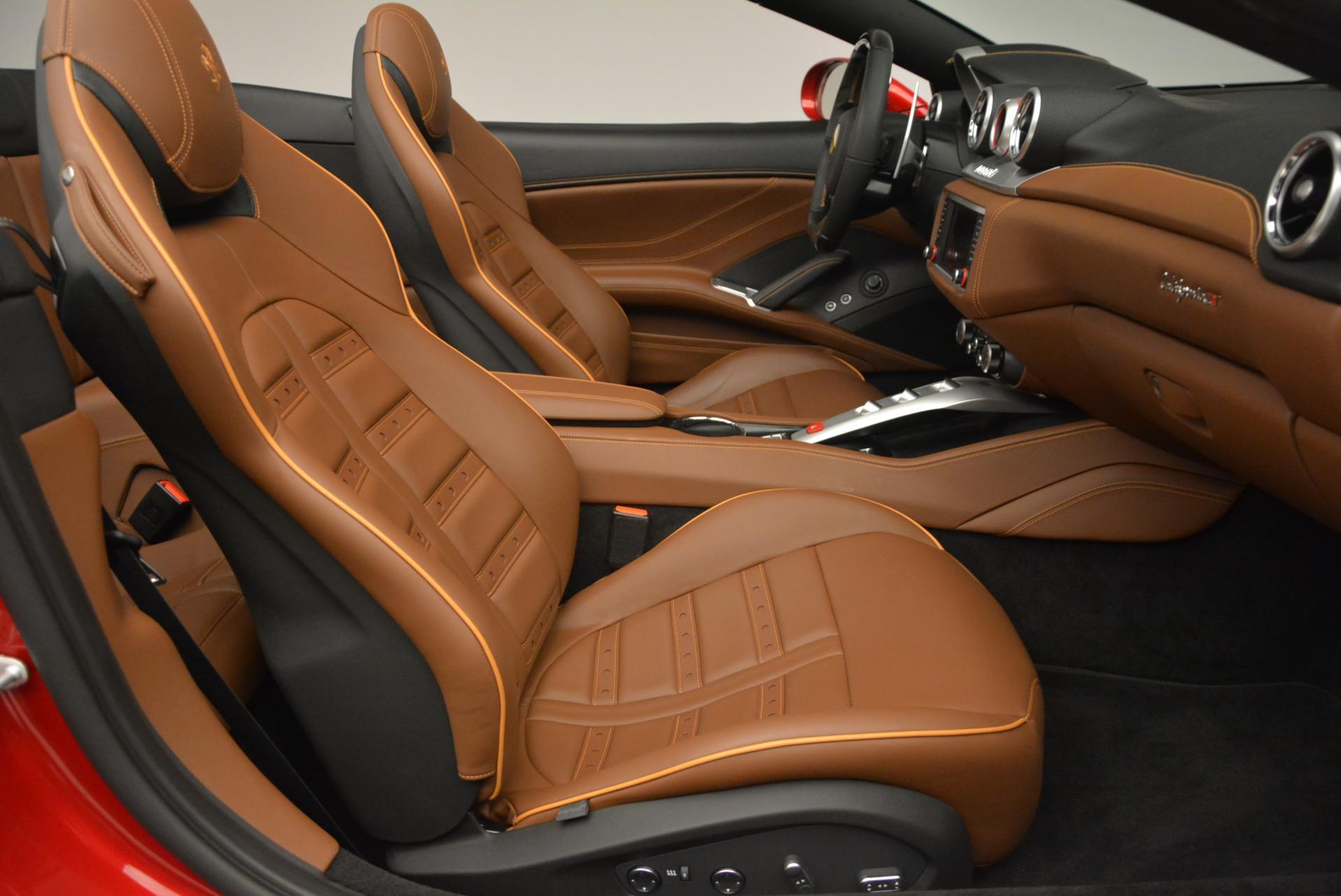 Used 2015 Ferrari California T  For Sale In Westport, CT 123_p31