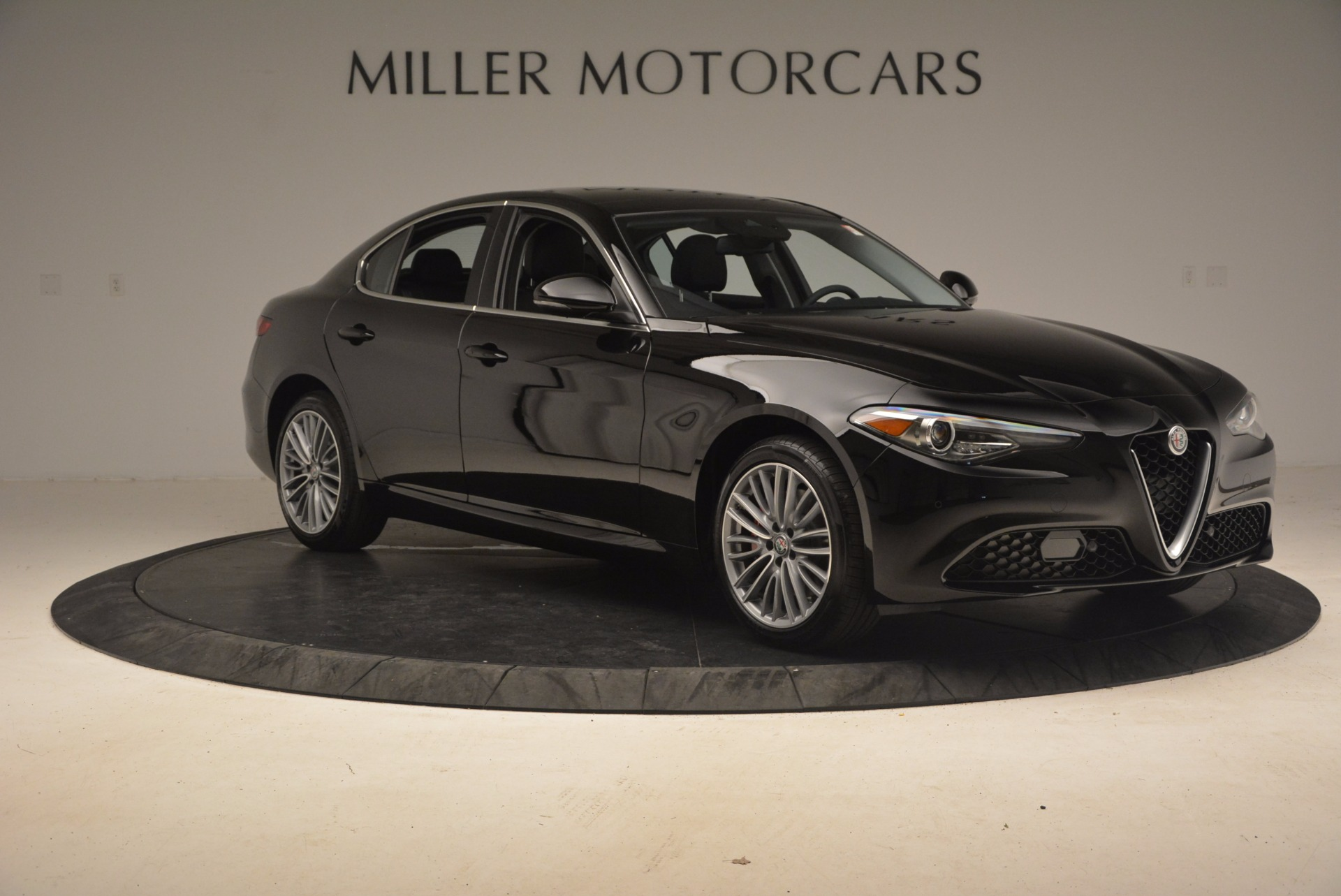New 2017 Alfa Romeo Giulia Ti Q4 For Sale In Westport, CT 1230_p11